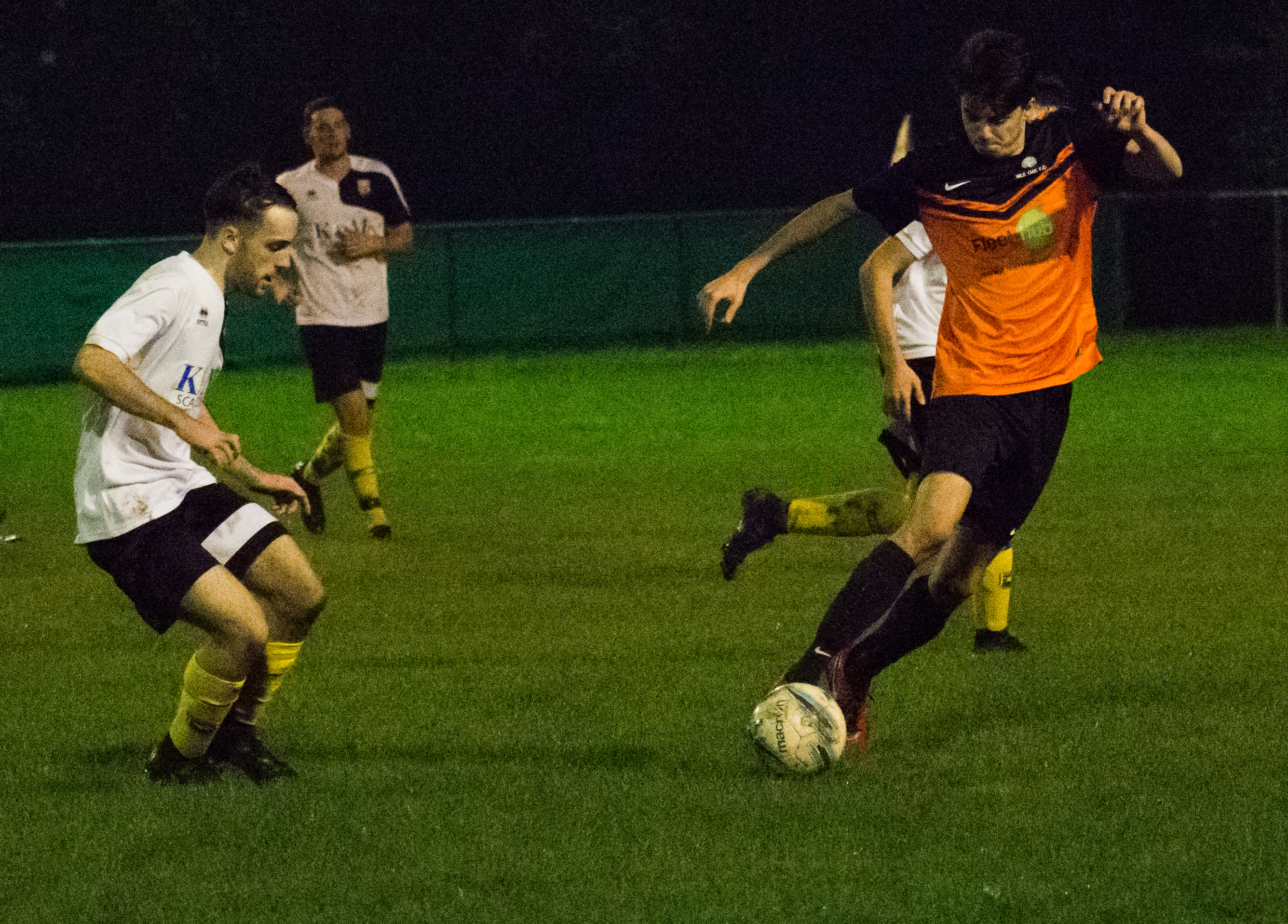 Mile Oak U21s vs Pagham 26.10.17 04