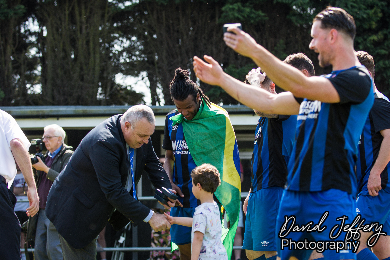 127 Steyn vs Wick, Div1 Cup Final DAVID_