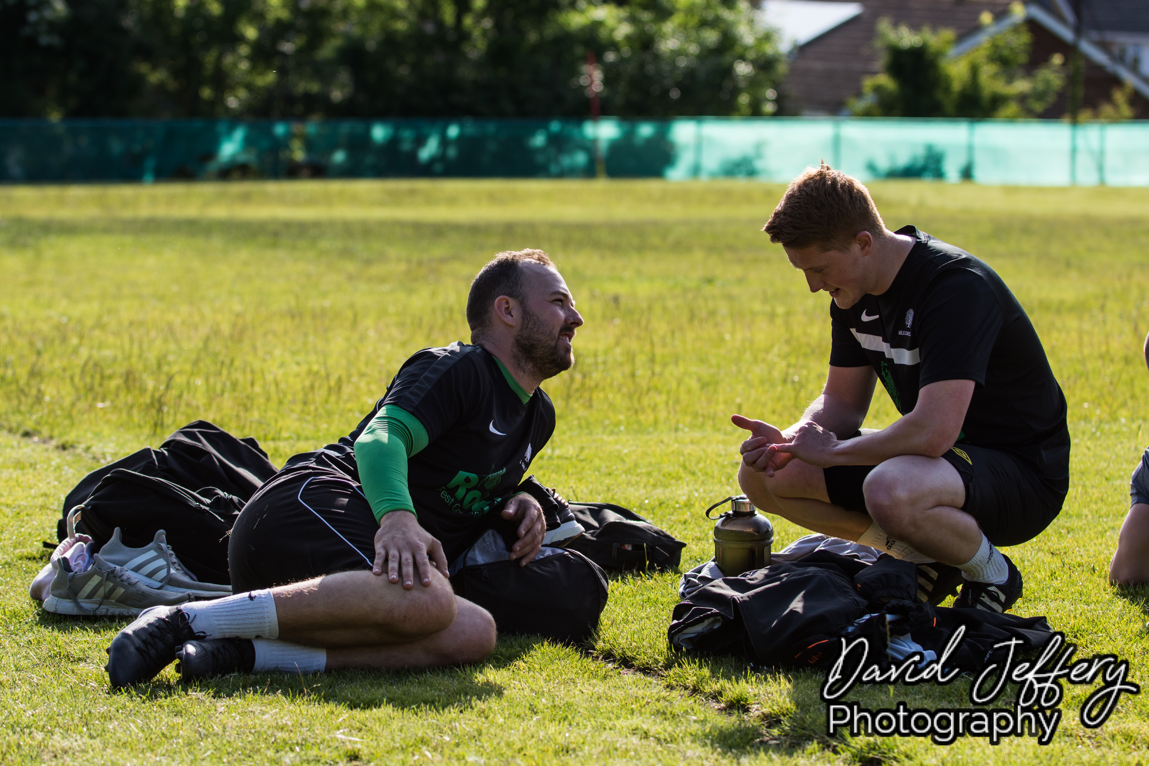 001 MOFC First Training Session 11.06