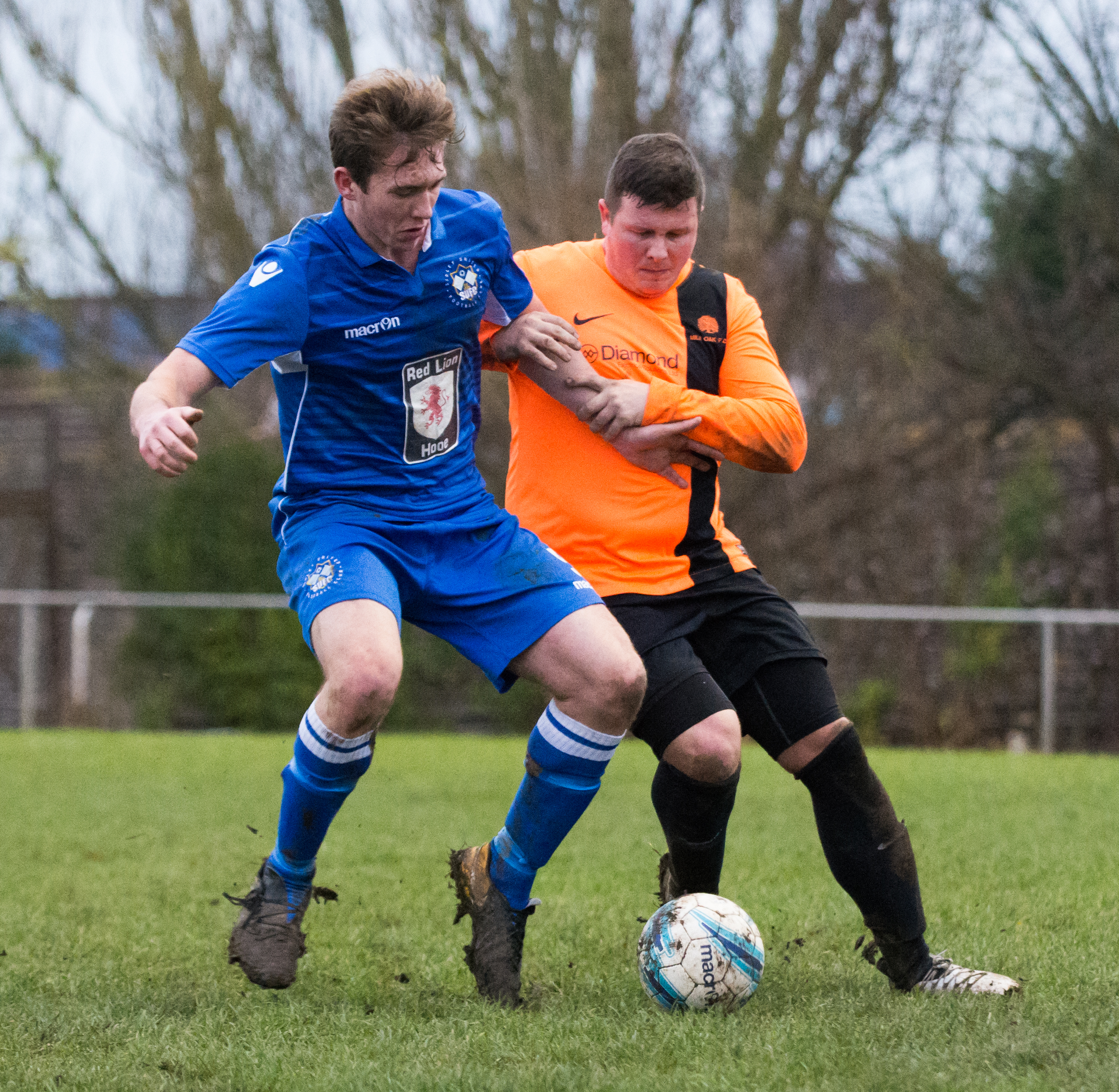 Mile Oak Res vs Sidley United 09.12.17 42