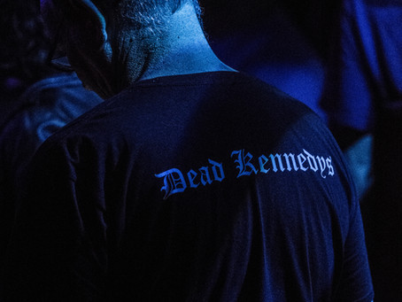 Dead Kennedys (with Catholic Action), 08.08.19