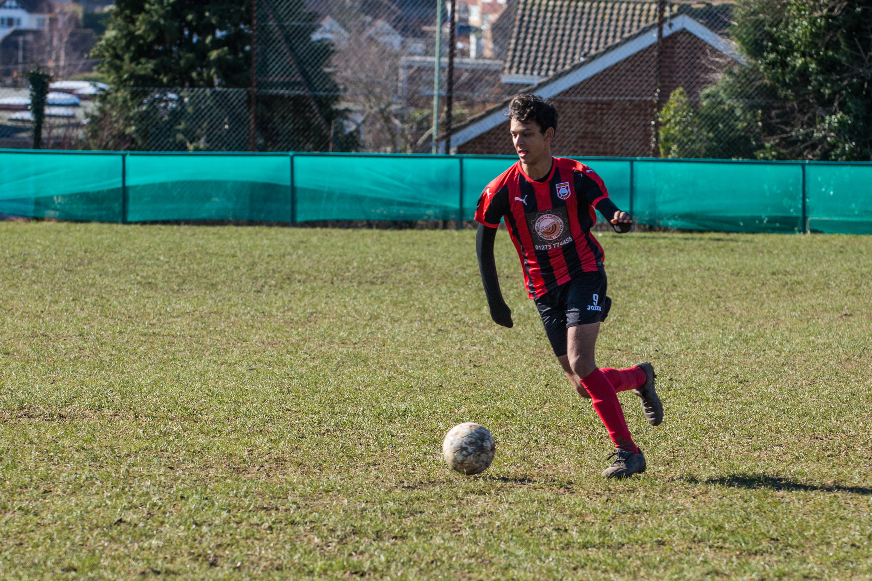 Mile Oak FC U18s vs Southwick FC U18s 25.02.18 14 DAVID_JEFFERY