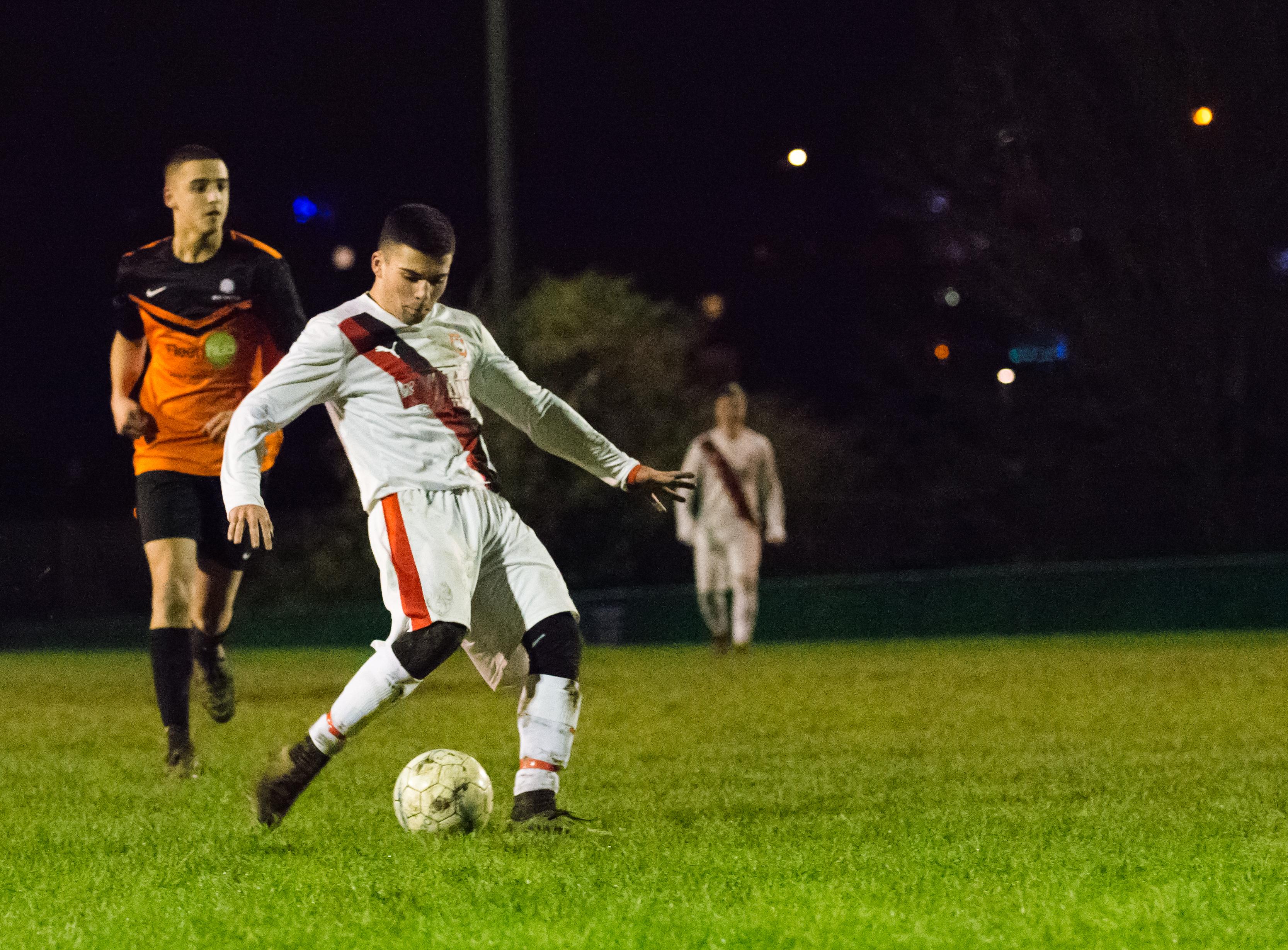 Mile Oak U21s vs Southwick FC U21s 14.12.17 30