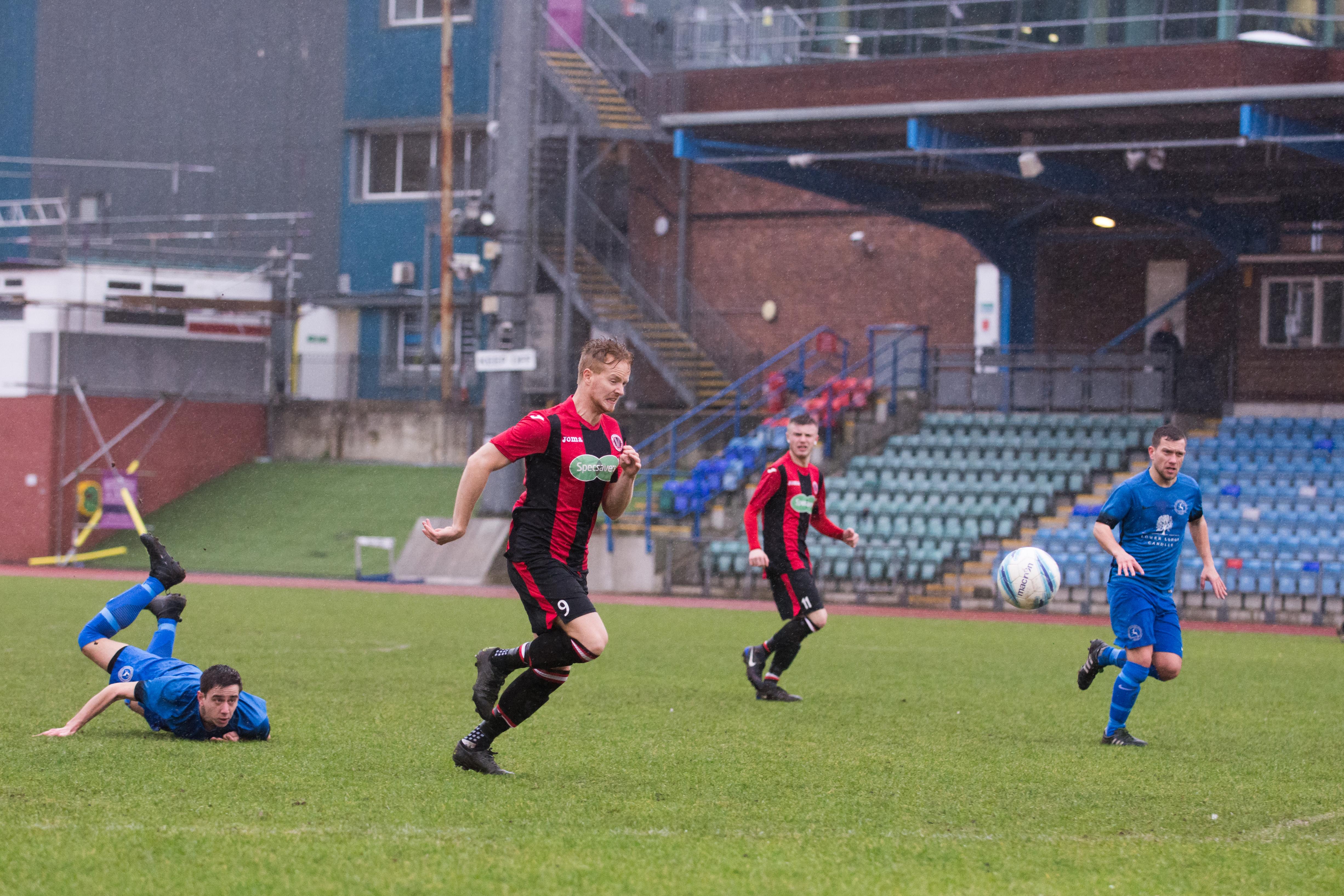AFC Varndeanians vs Midhurst and Easebourne 27.01.18 29