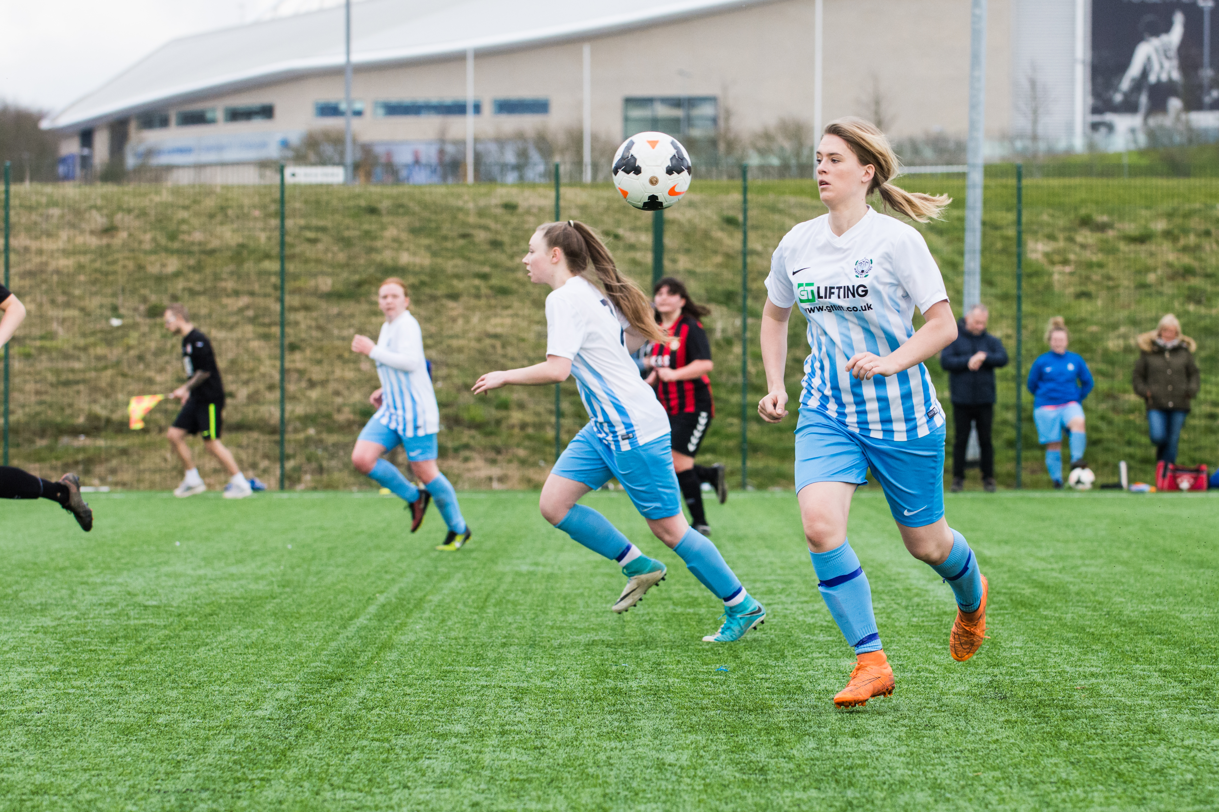 DAVID_JEFFERY Saltdean Utd Ladies FC vs Worthing Utd Ladies FC 11.03.18 56
