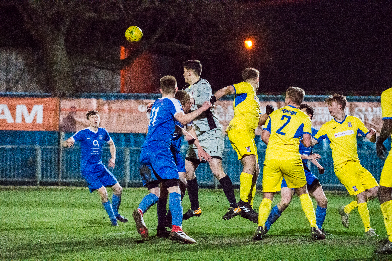 DAVID_JEFFERY Shoreham FC U18s vs Woking FC Academy 22.03.18 88