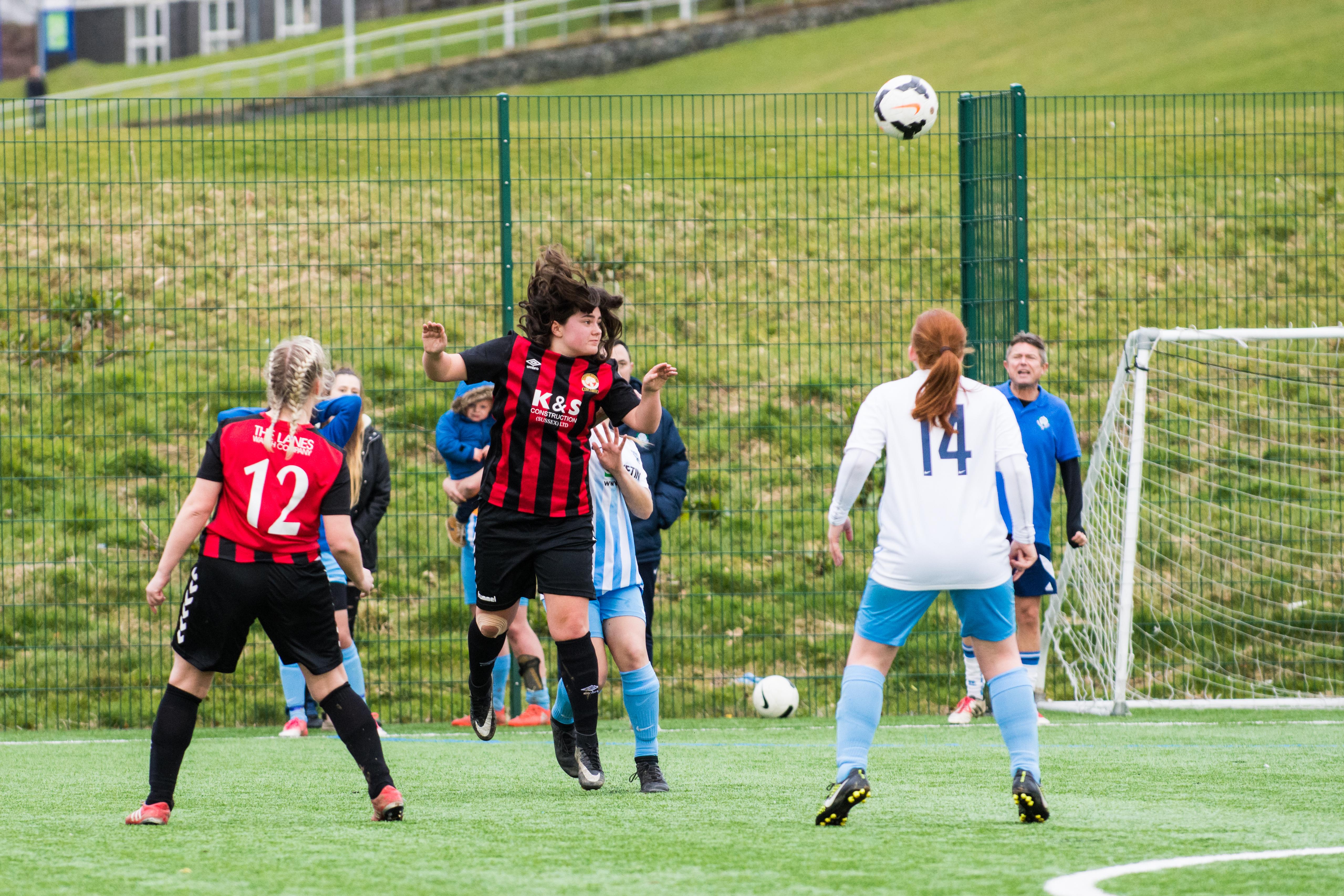 DAVID_JEFFERY Saltdean Utd Ladies FC vs Worthing Utd Ladies FC 11.03.18 54