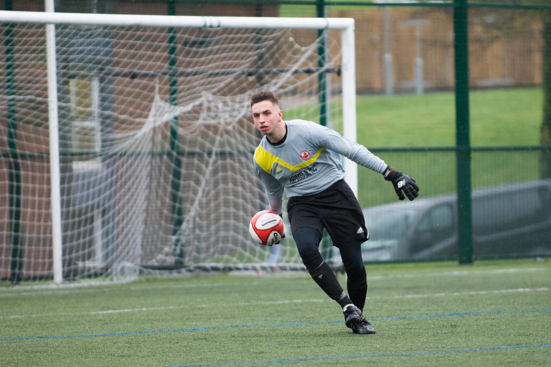 AFC Varndeanians Res vs Arundel FC Res 10.02.18 10