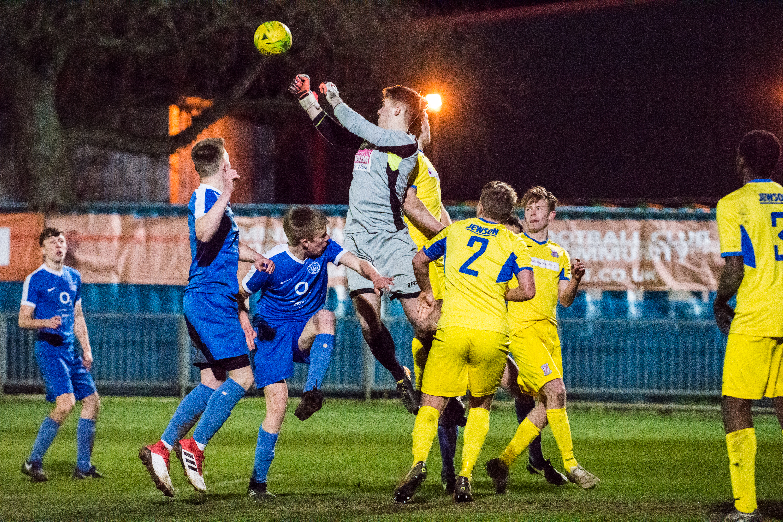 DAVID_JEFFERY Shoreham FC U18s vs Woking FC Academy 22.03.18 87