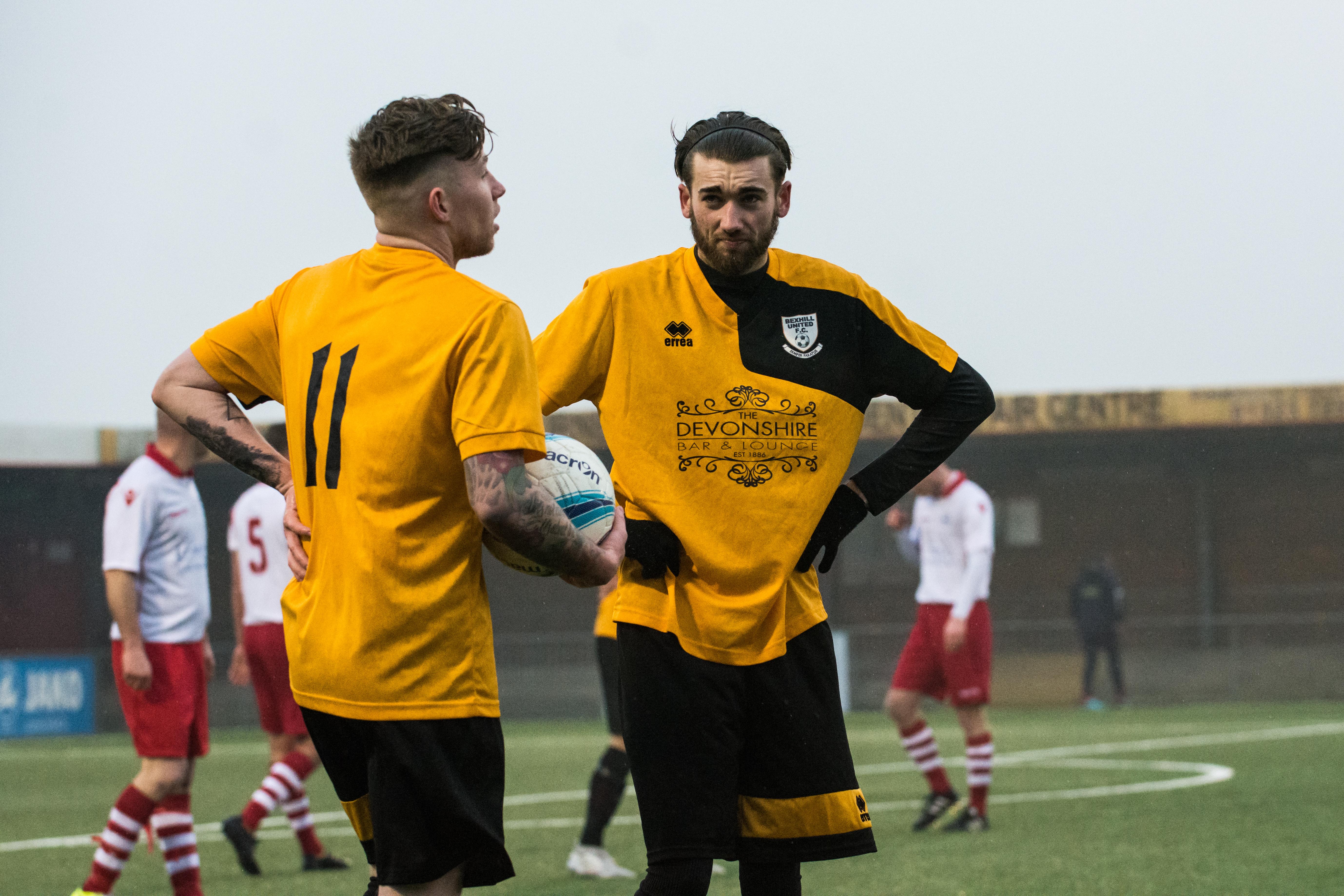 DAVID_JEFFERY Langney Wanderers FC vs Bexhill United FC 03.03.18 86