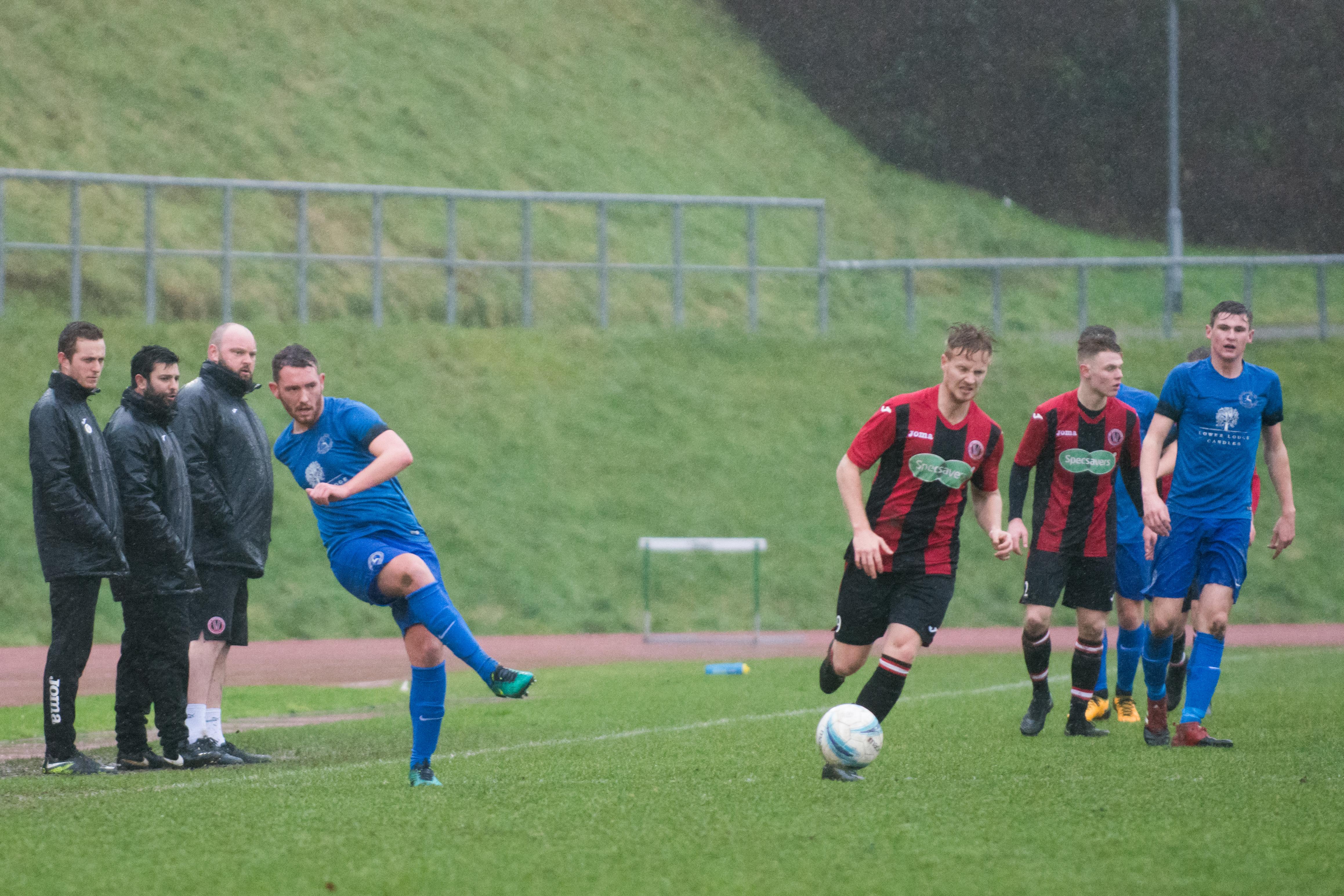 AFC Varndeanians vs Midhurst and Easebourne 27.01.18 36
