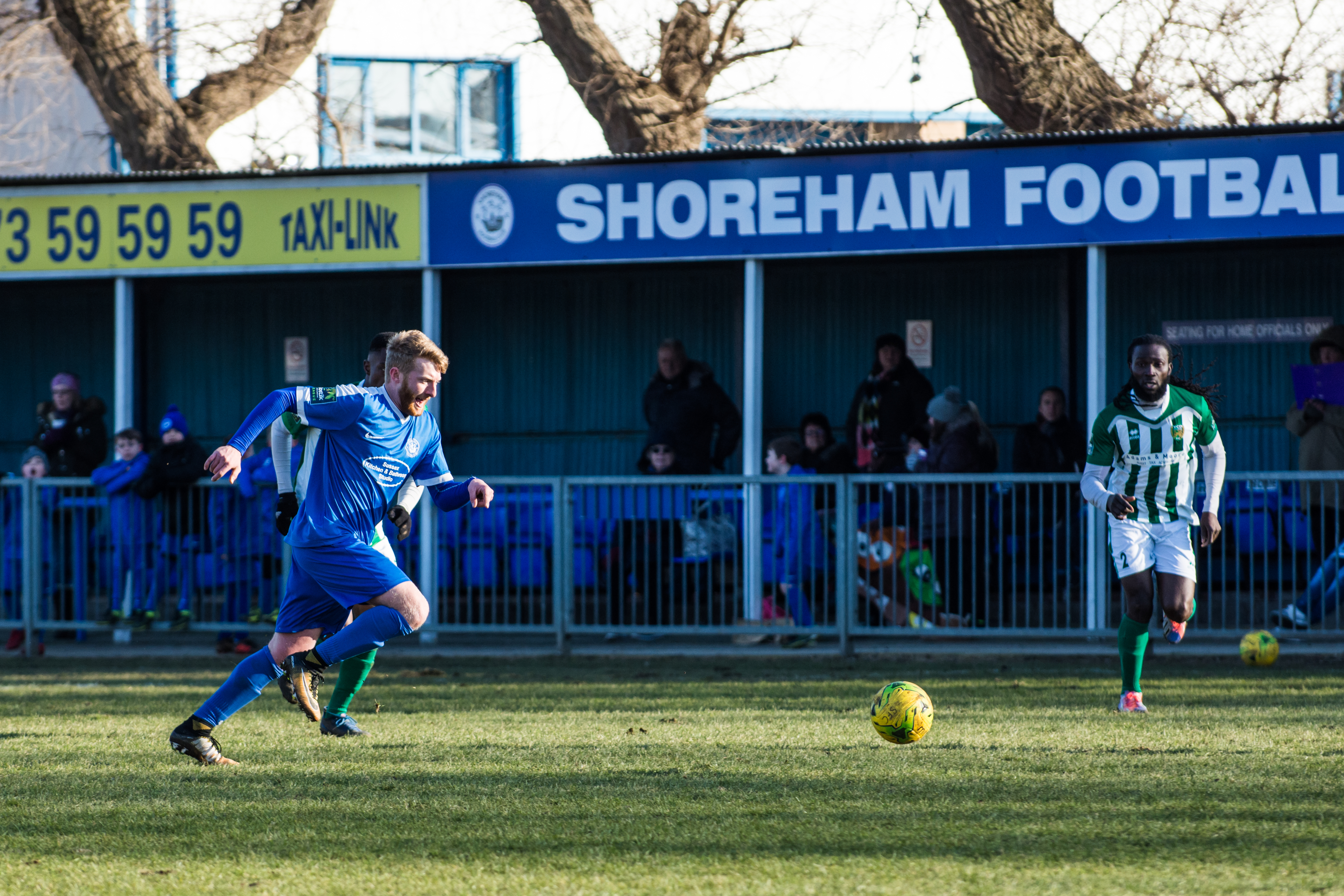 Shoreham FC vs VCD Athletic FC 24.02.18 54 DAVID_JEFFERY