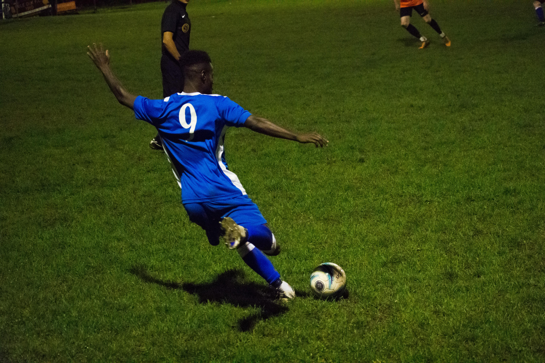 Mile Oak U21s vs Three Bridges U21s 09.11.17 08