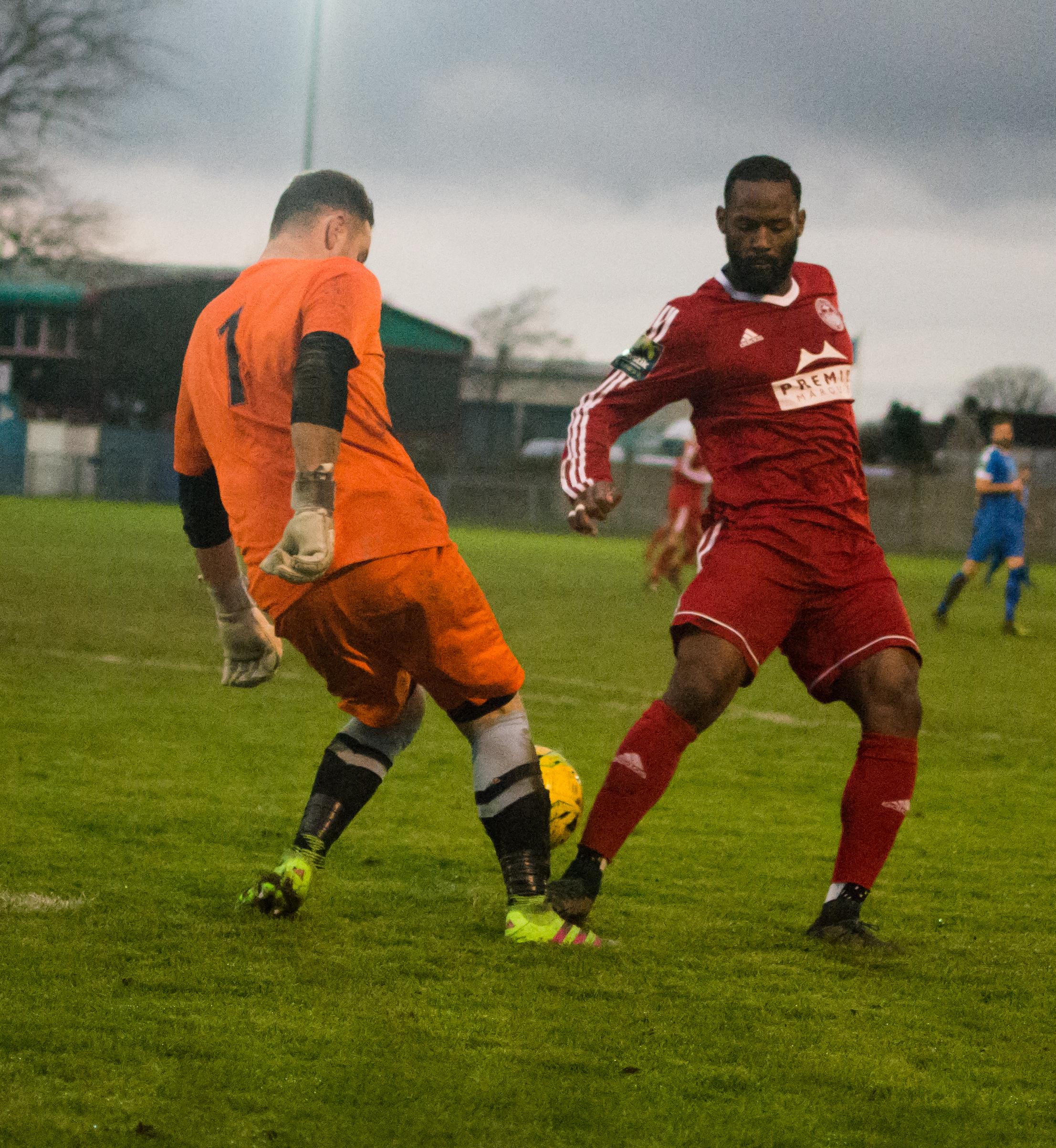Shoreham FC vs Hythe Town 11.11.17 76