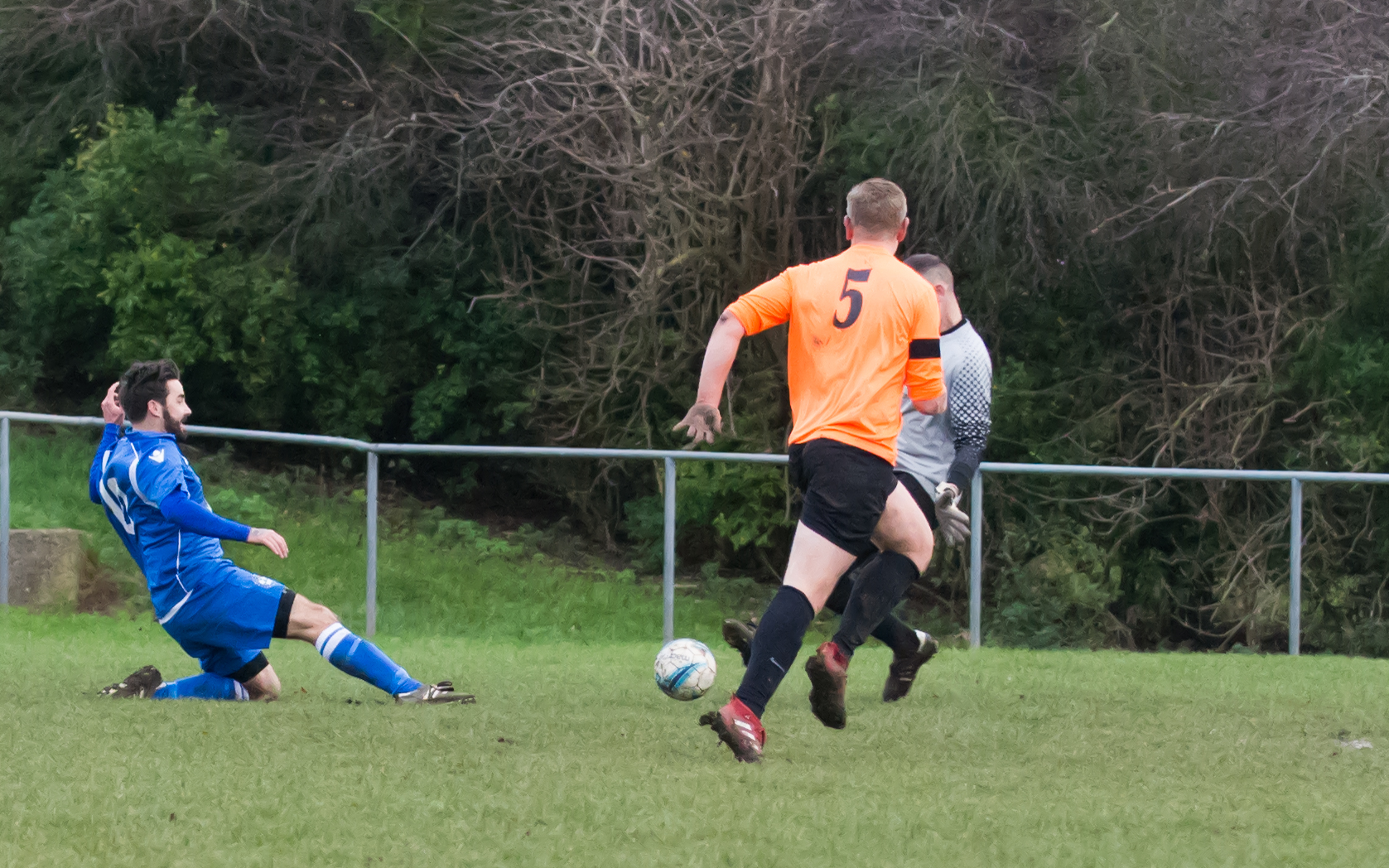 Mile Oak Res vs Sidley United 09.12.17 33