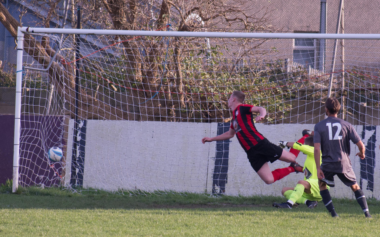 Southwick FC vs Wick FC 28.10.17 21