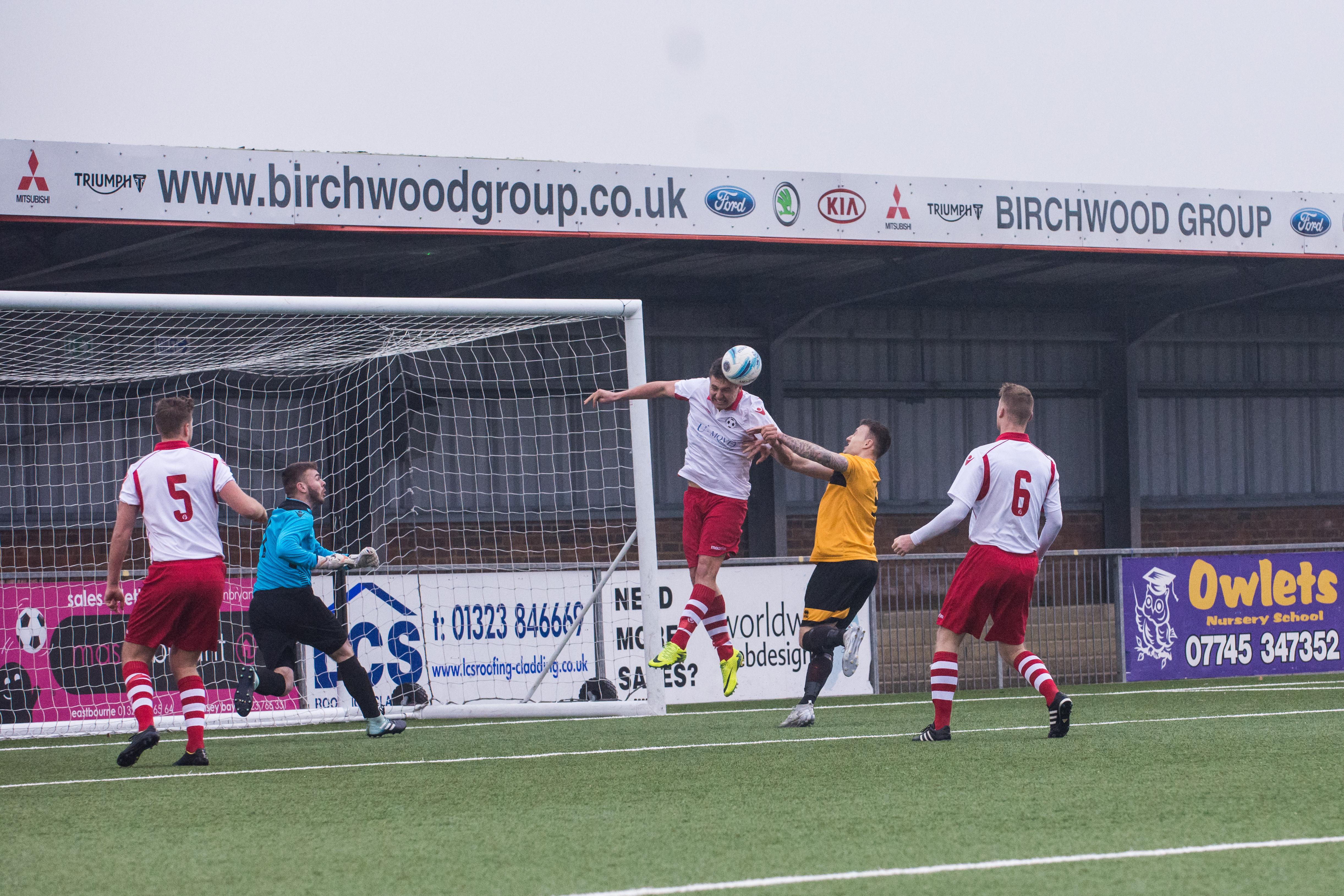 DAVID_JEFFERY Langney Wanderers FC vs Bexhill United FC 03.03.18 62