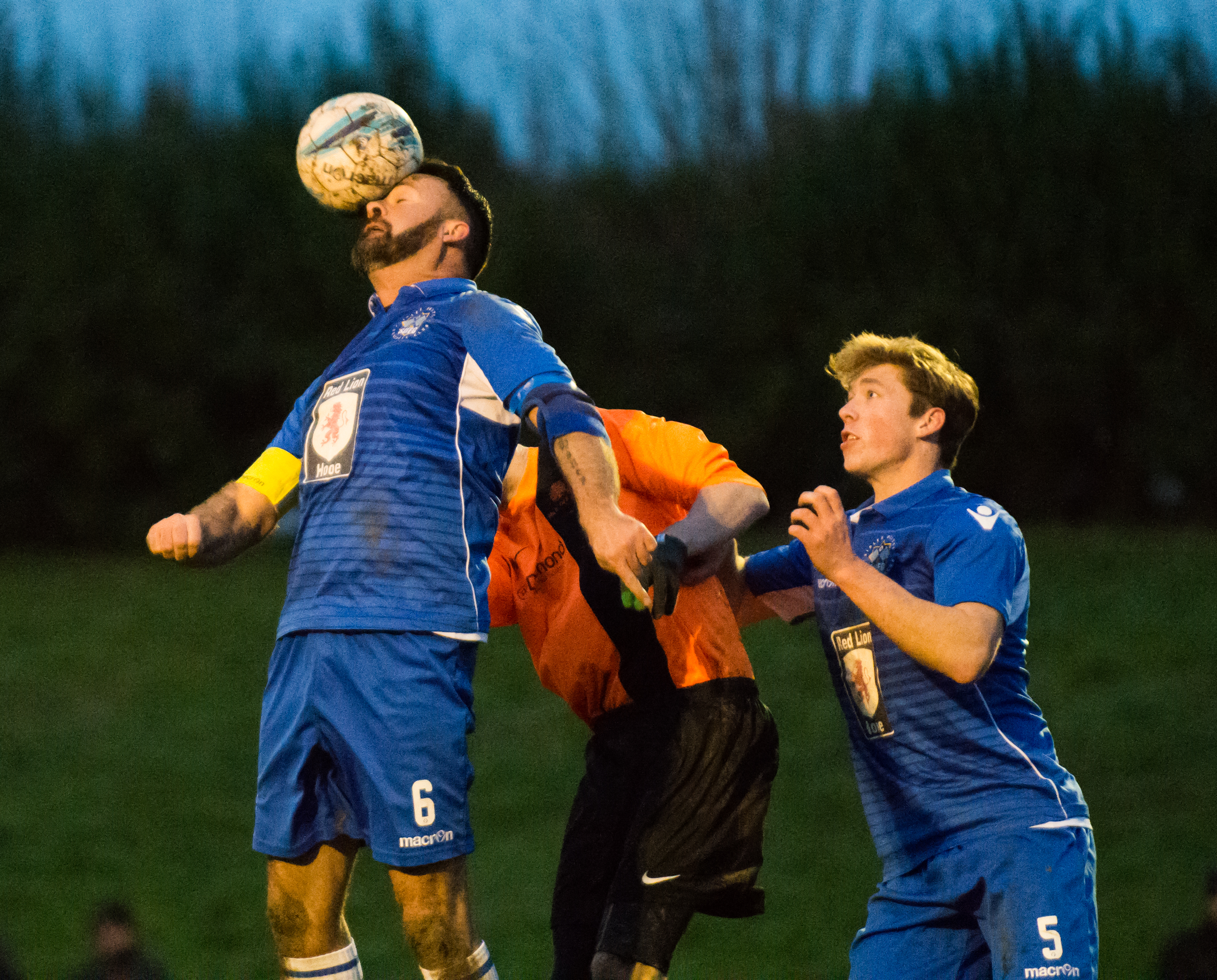 Mile Oak Res vs Sidley United 09.12.17 46