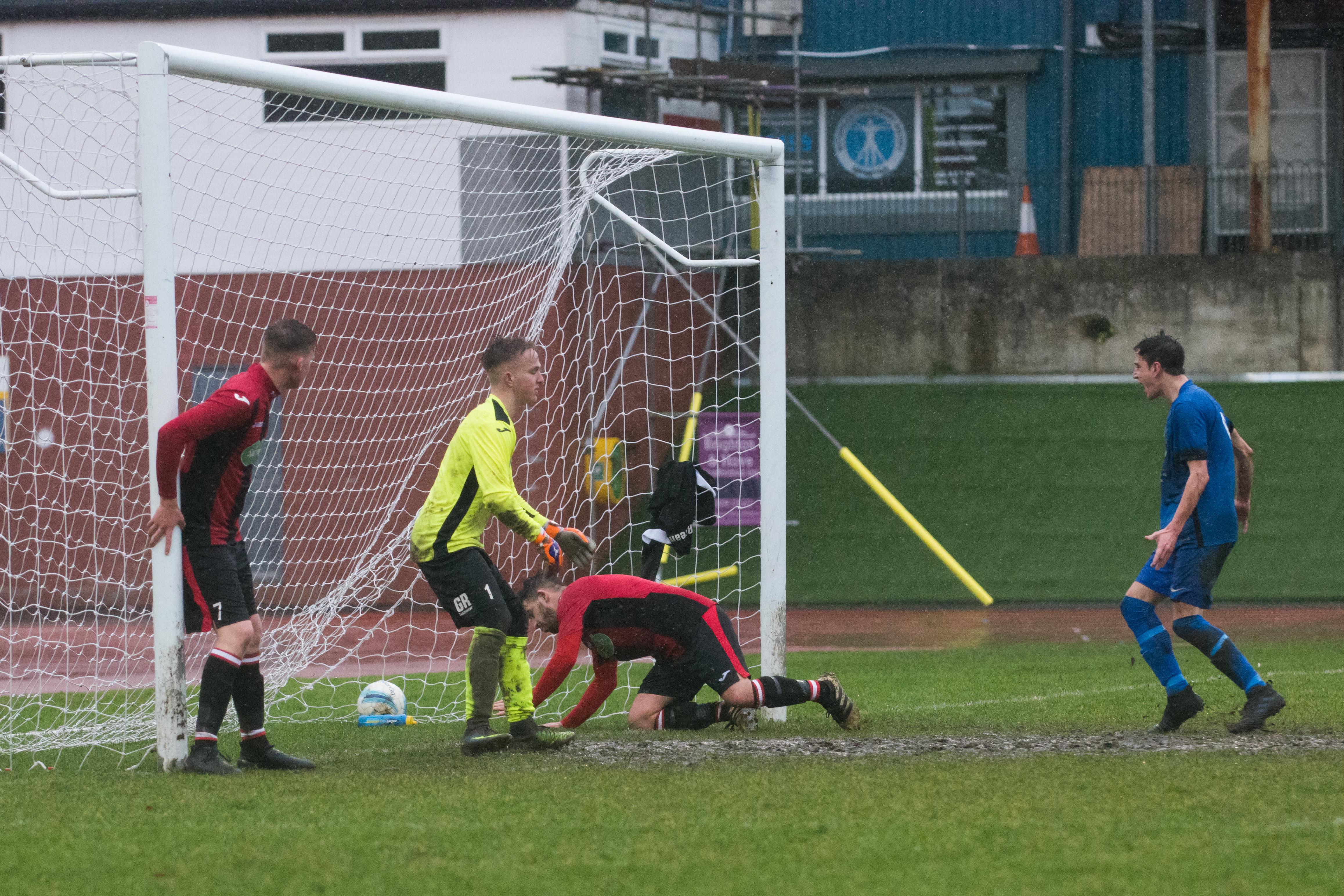 AFC Varndeanians vs Midhurst and Easebourne 27.01.18 52