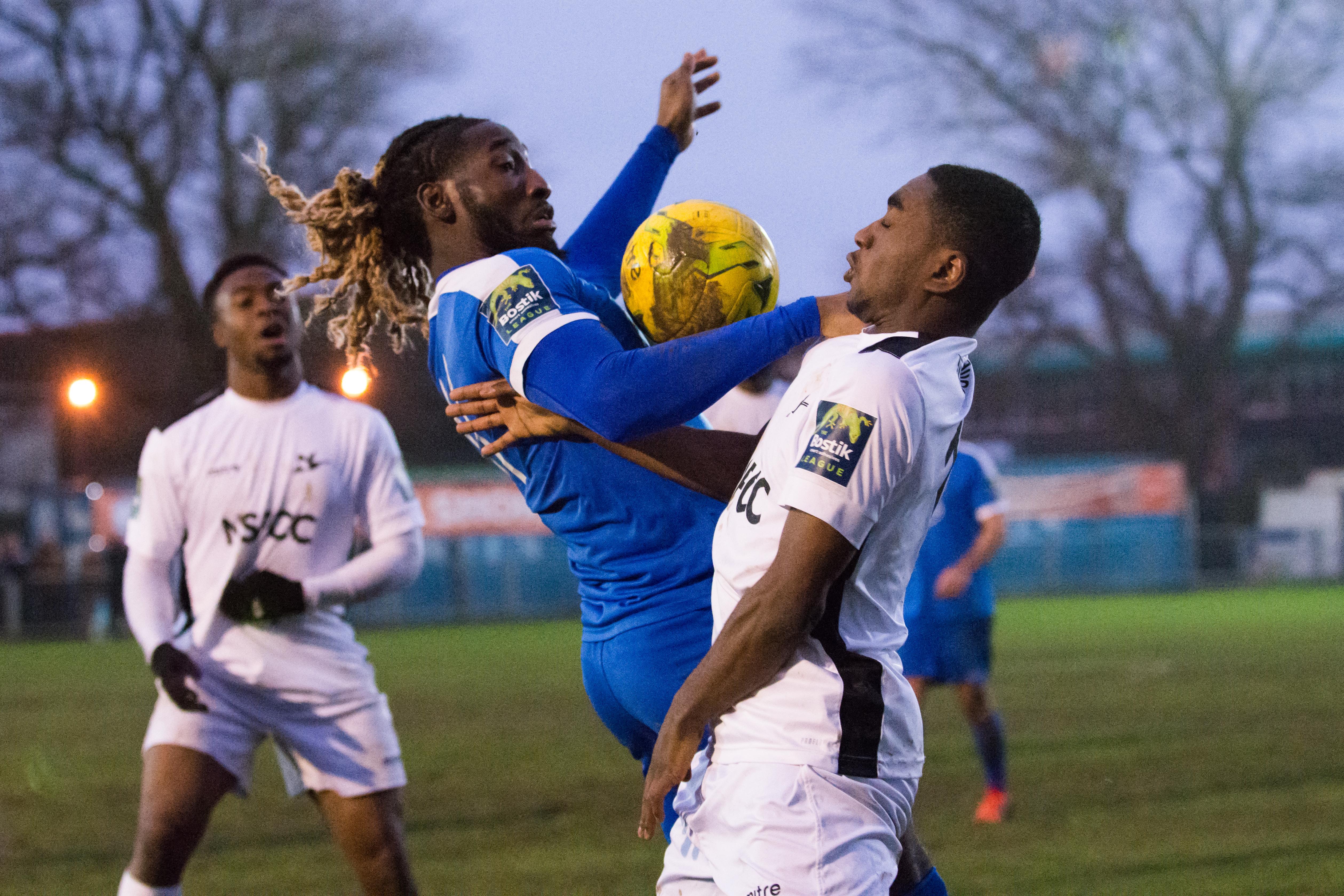 Shoreham FC vs Carshalton Ath 23.12.17 98