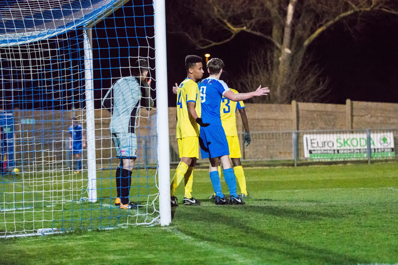 DAVID_JEFFERY Shoreham FC U18s vs Woking FC Academy 22.03.18 34