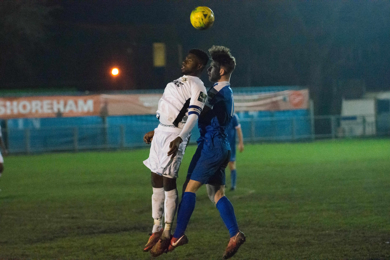 Shoreham FC vs Carshalton Ath 23.12.17 110