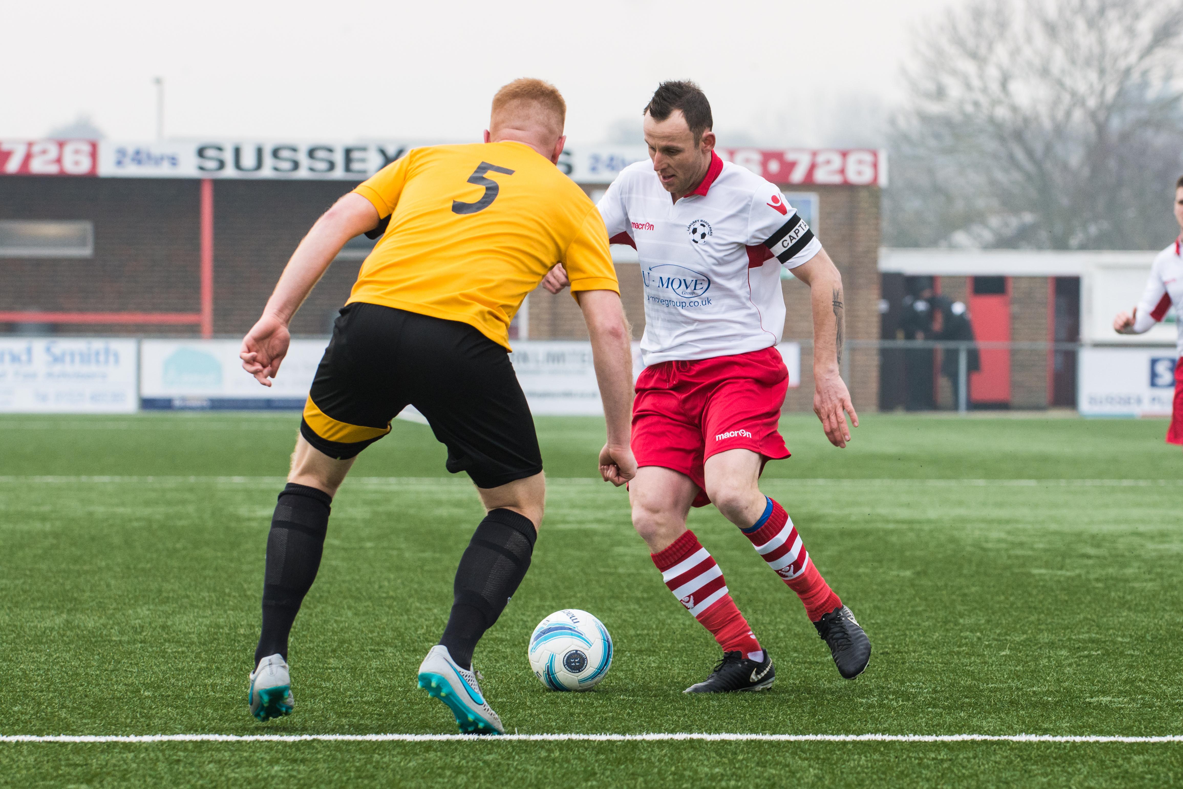 DAVID_JEFFERY Langney Wanderers FC vs Bexhill United FC 03.03.18 34
