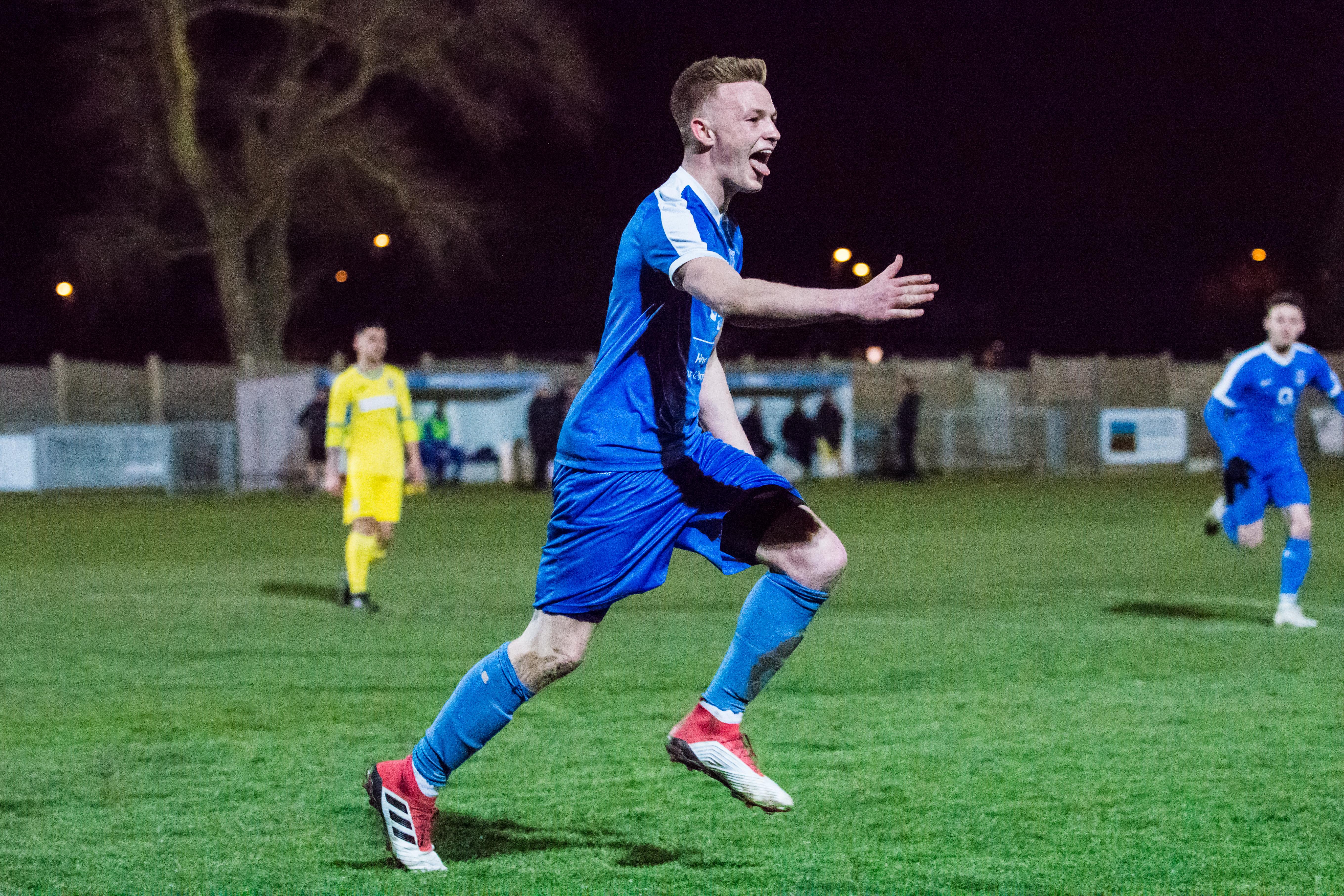 DAVID_JEFFERY Shoreham FC U18s vs Woking FC Academy 22.03.18 43