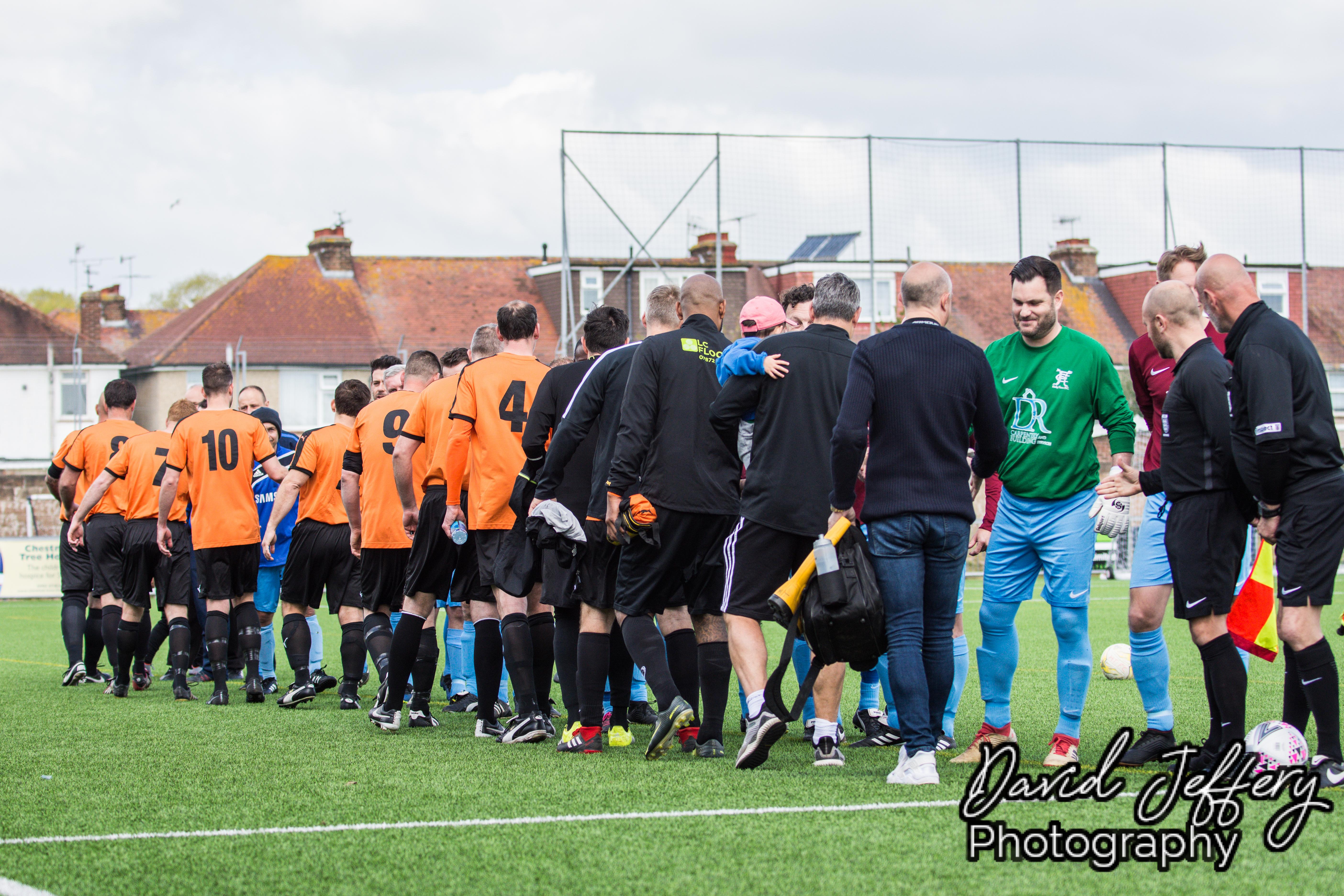 011 MOFC Vets vs Horl Vets 05.05
