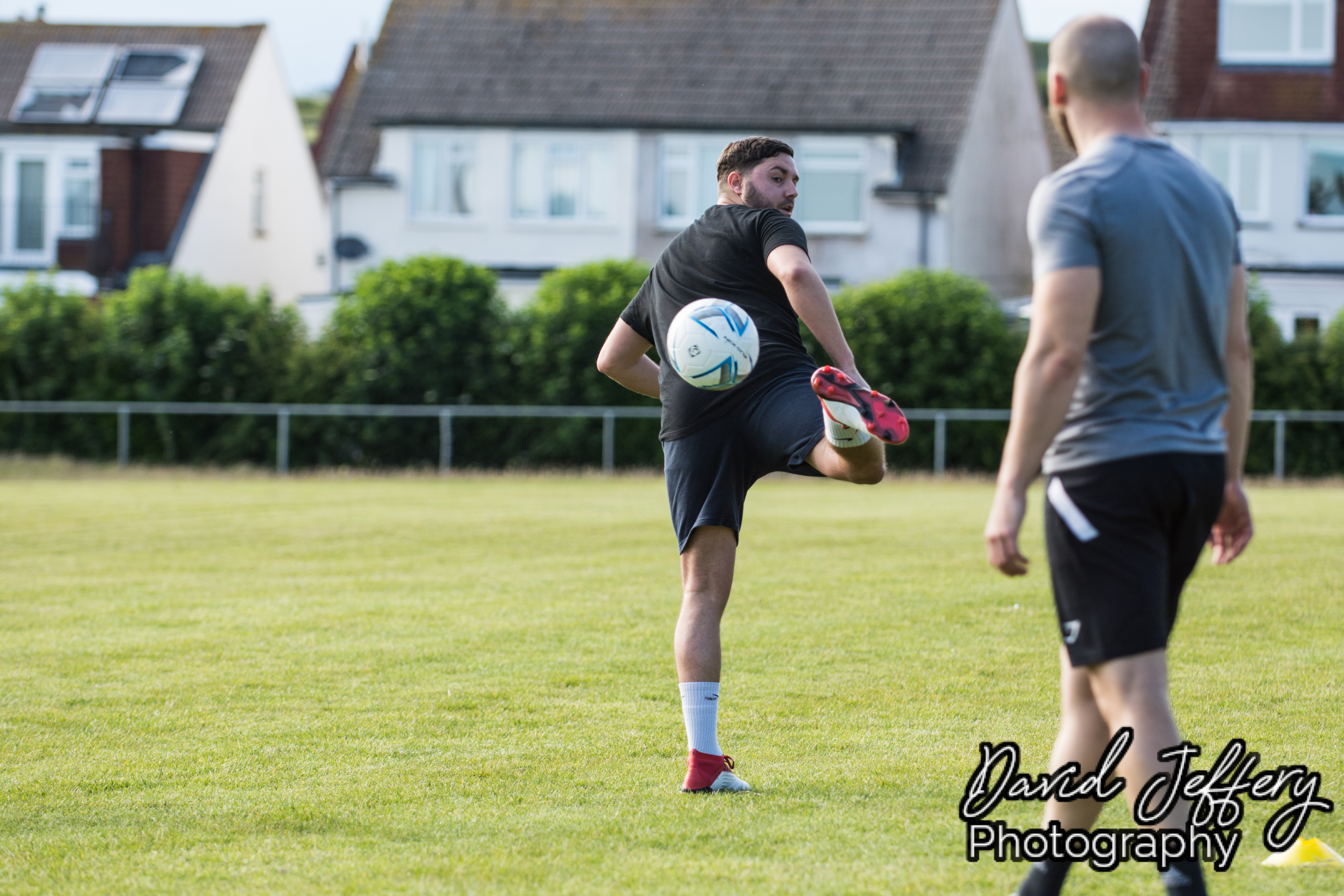 003 MOFC First Training Session 11.06