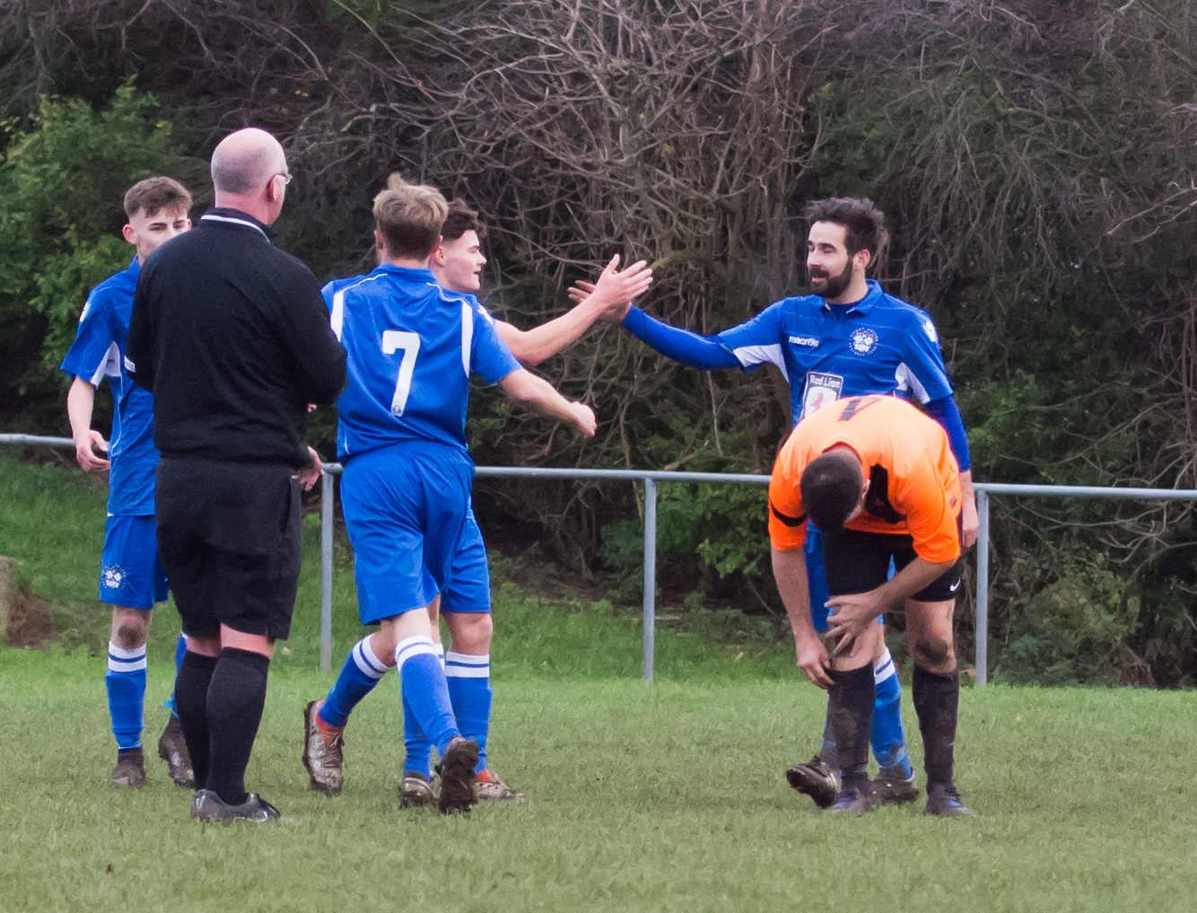 Mile Oak Res vs Sidley United 09.12.17 35