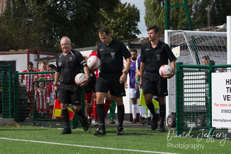 DAVID_JEFFERY Steyning Town FC vs Punjab