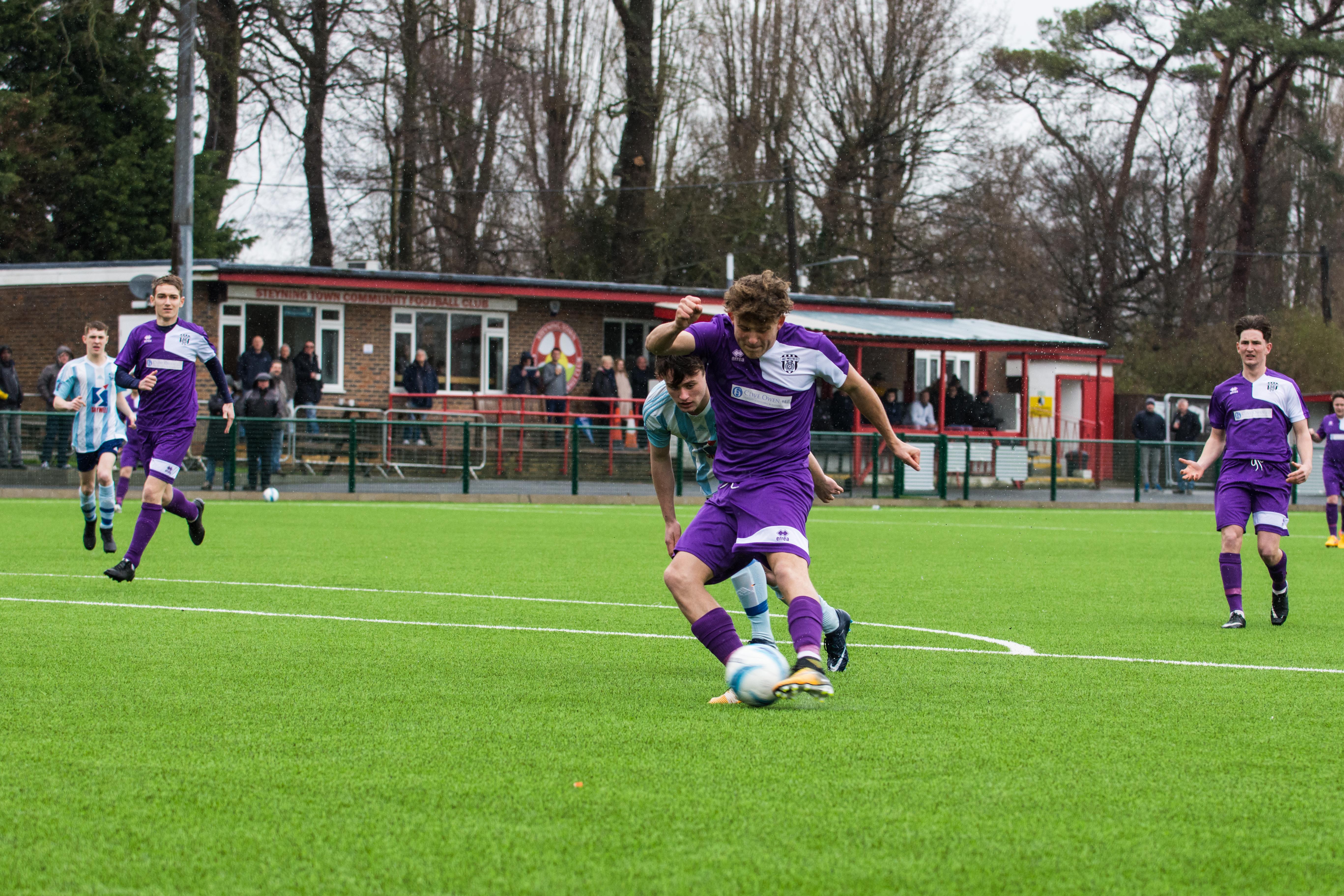DAVID_JEFFERY Worthing United FC vs East Preston FC 02.04.18 22