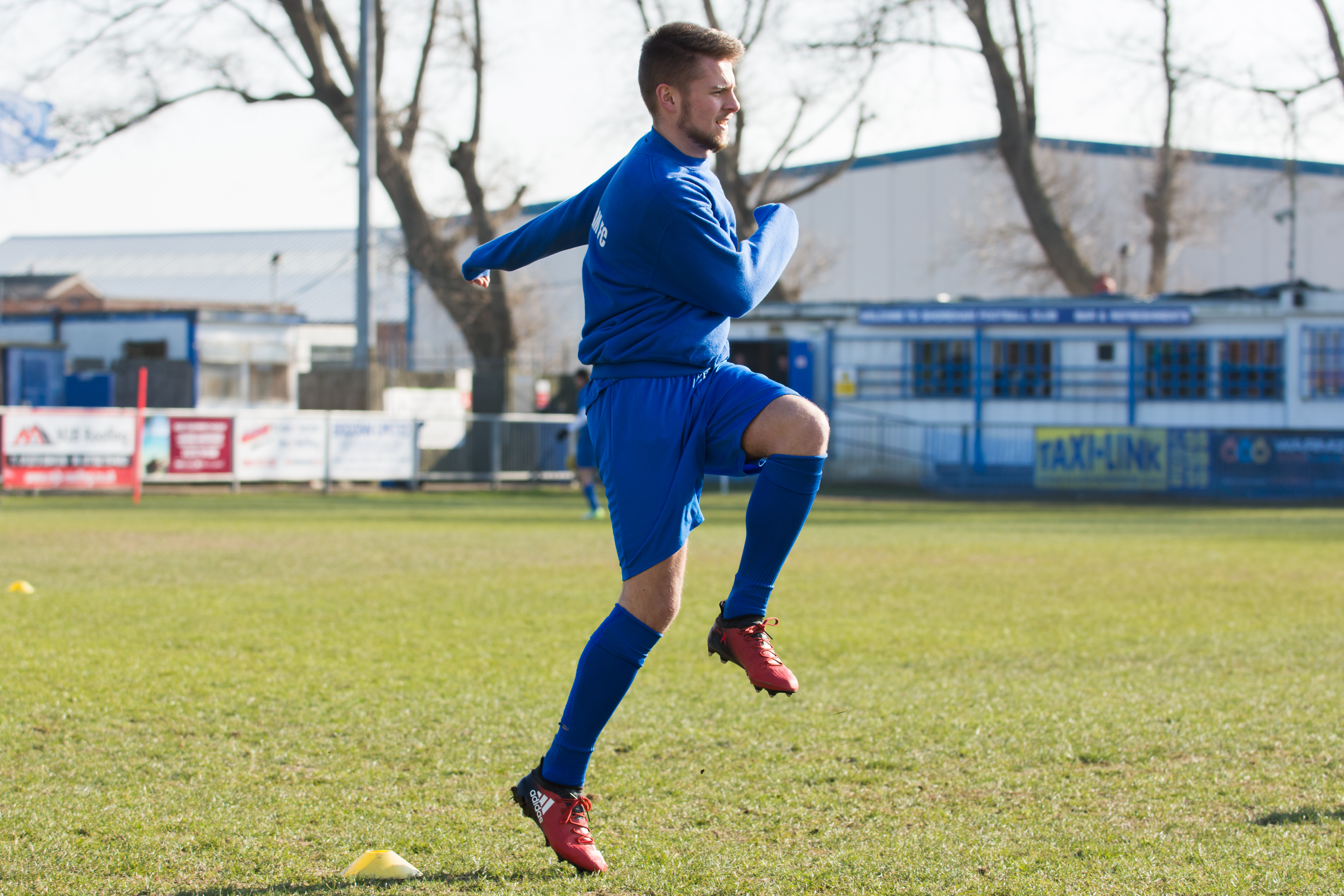 Shoreham FC vs VCD Athletic FC 24.02.18 10 DAVID_JEFFERY