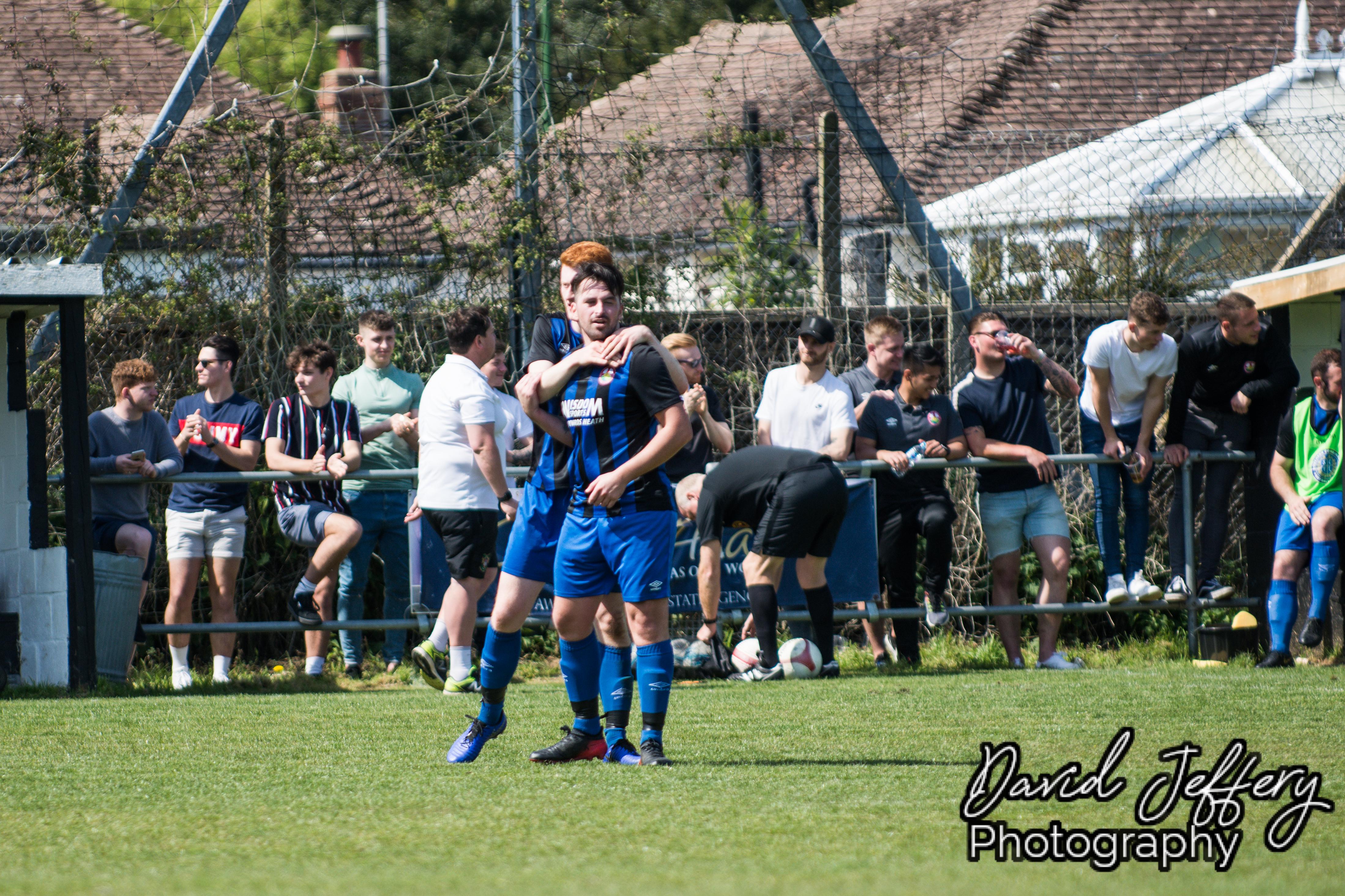 091 Steyn vs Wick, Div1 Cup Final DAVID_