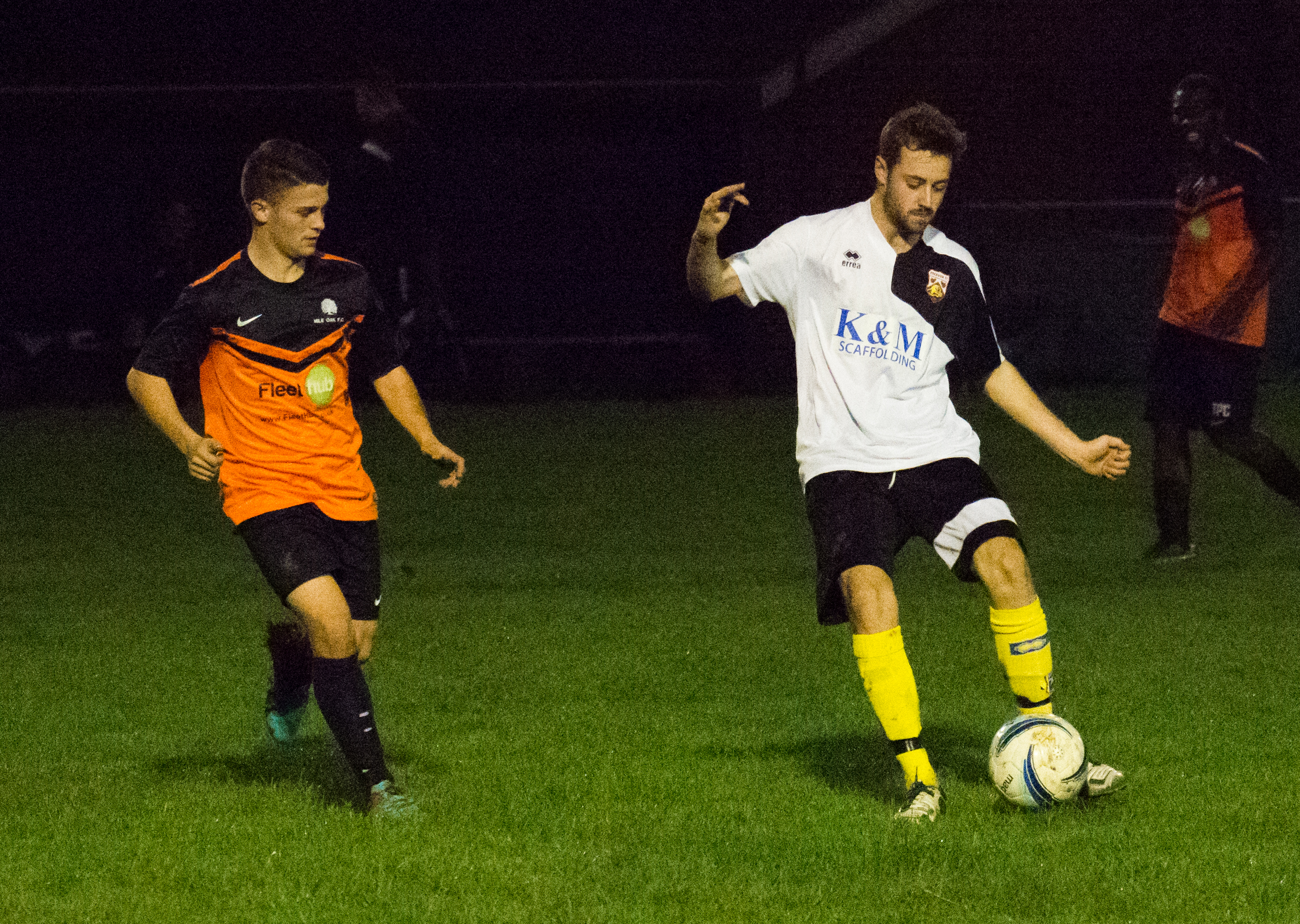 Mile Oak U21s vs Pagham 26.10.17 03