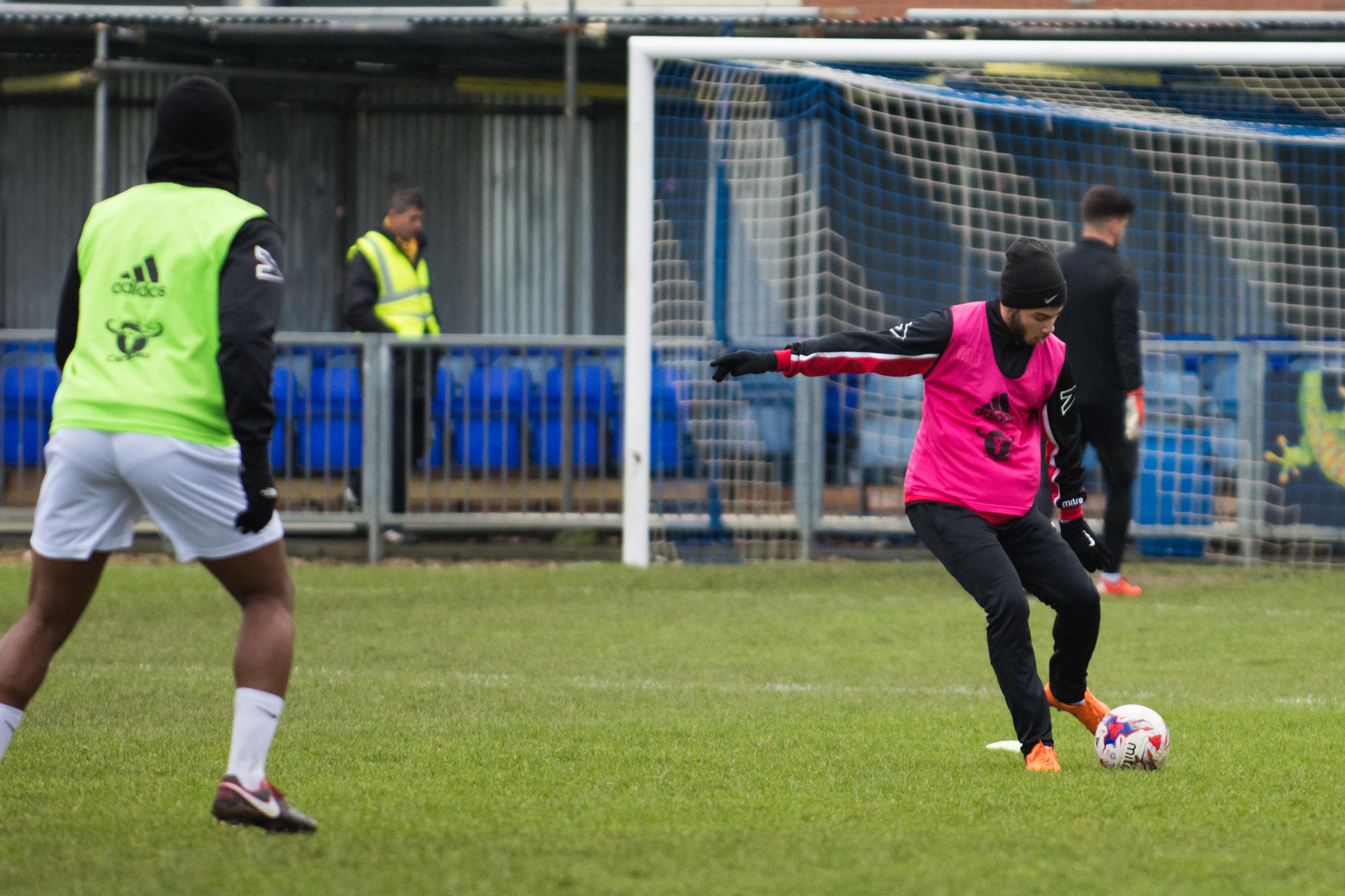 Shoreham FC vs Carshalton Ath 23.12.17 24