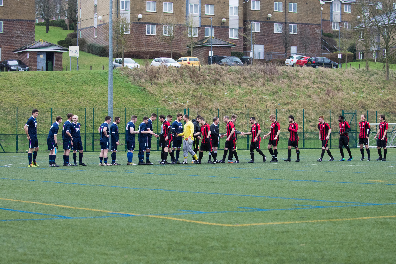 AFC Varndeanians Res vs Arundel FC Res 10.02.18 01