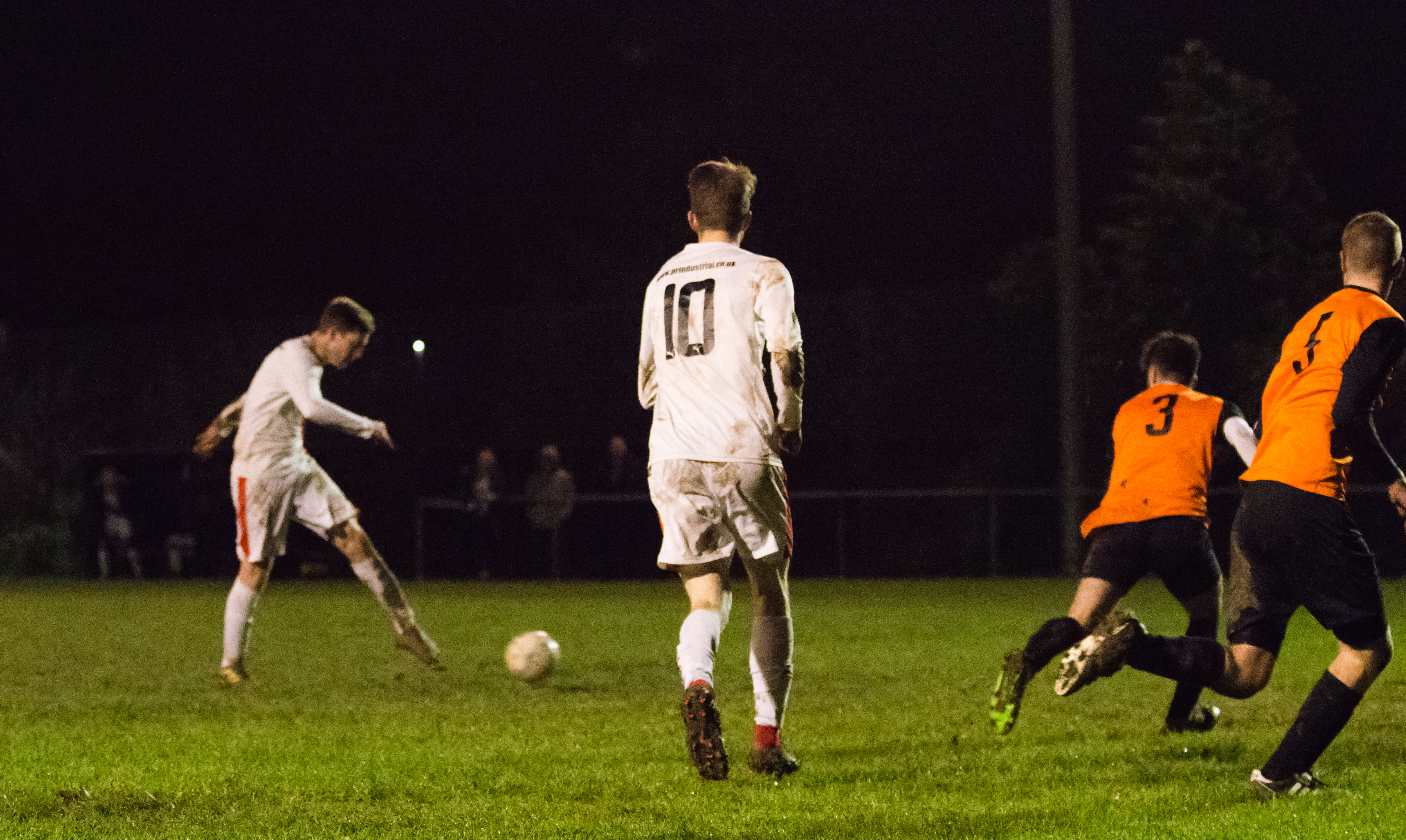 Mile Oak U21s vs Southwick FC U21s 14.12.17 40