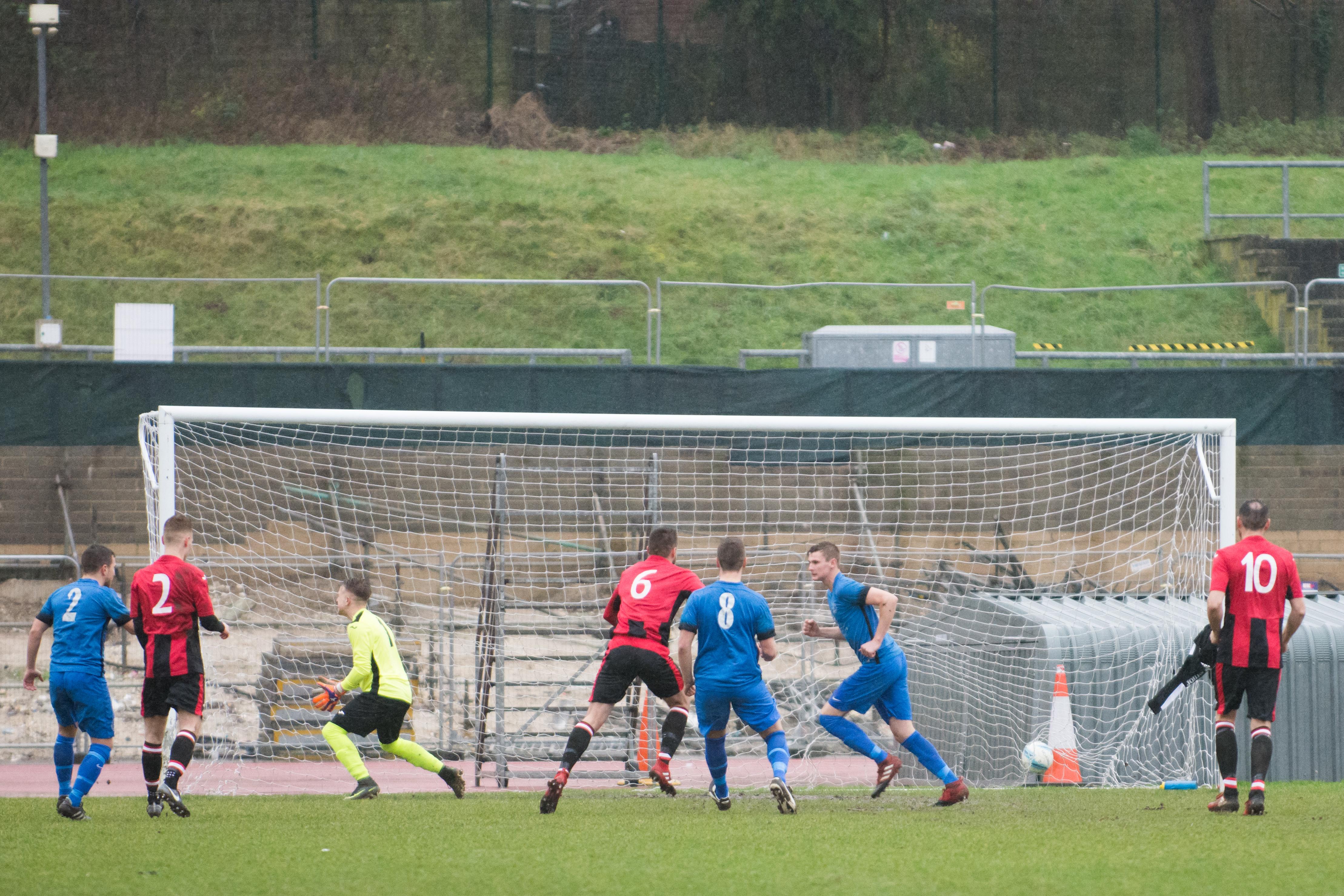AFC Varndeanians vs Midhurst and Easebourne 27.01.18 28