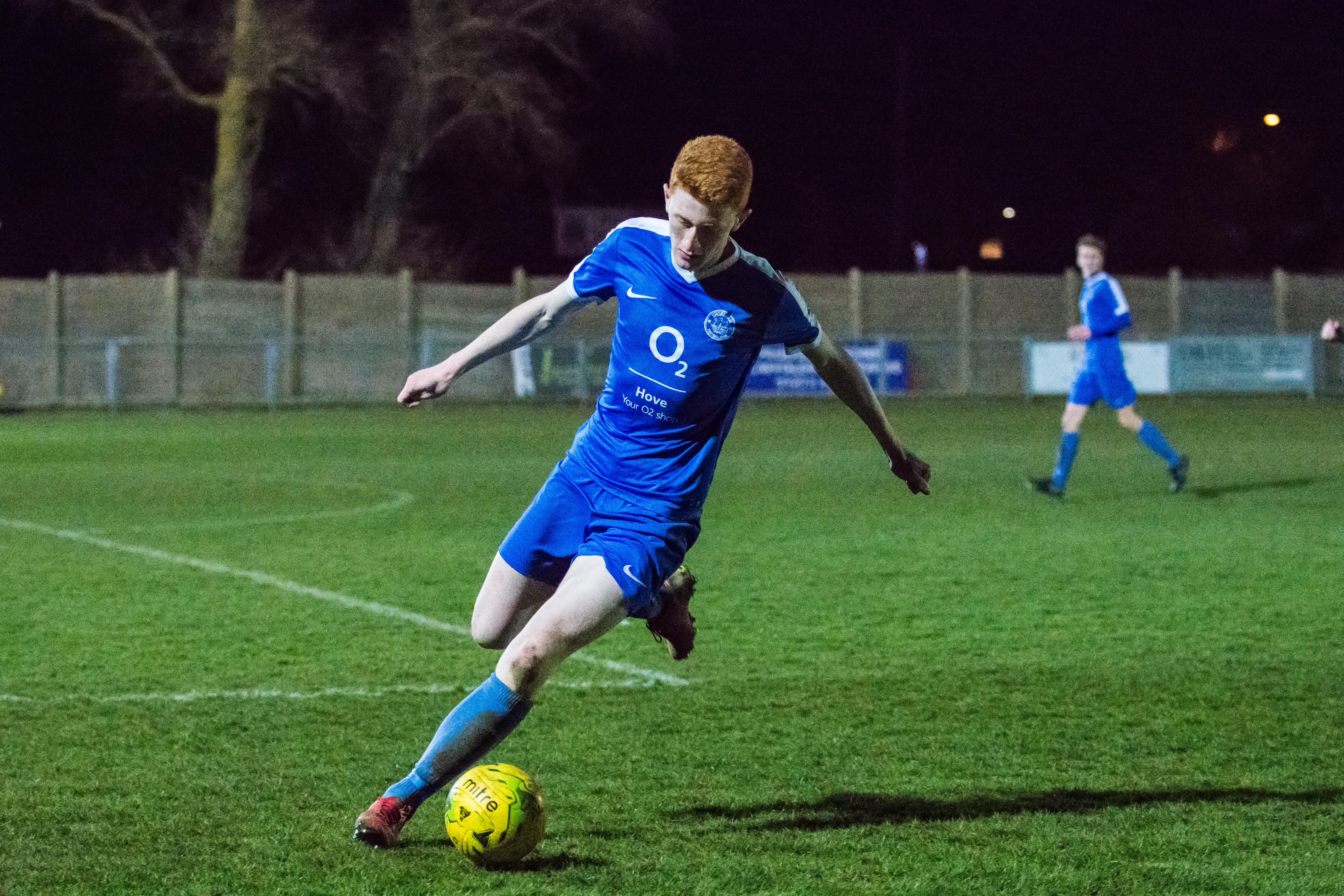 DAVID_JEFFERY Shoreham FC U18s vs Woking FC Academy 22.03.18 55