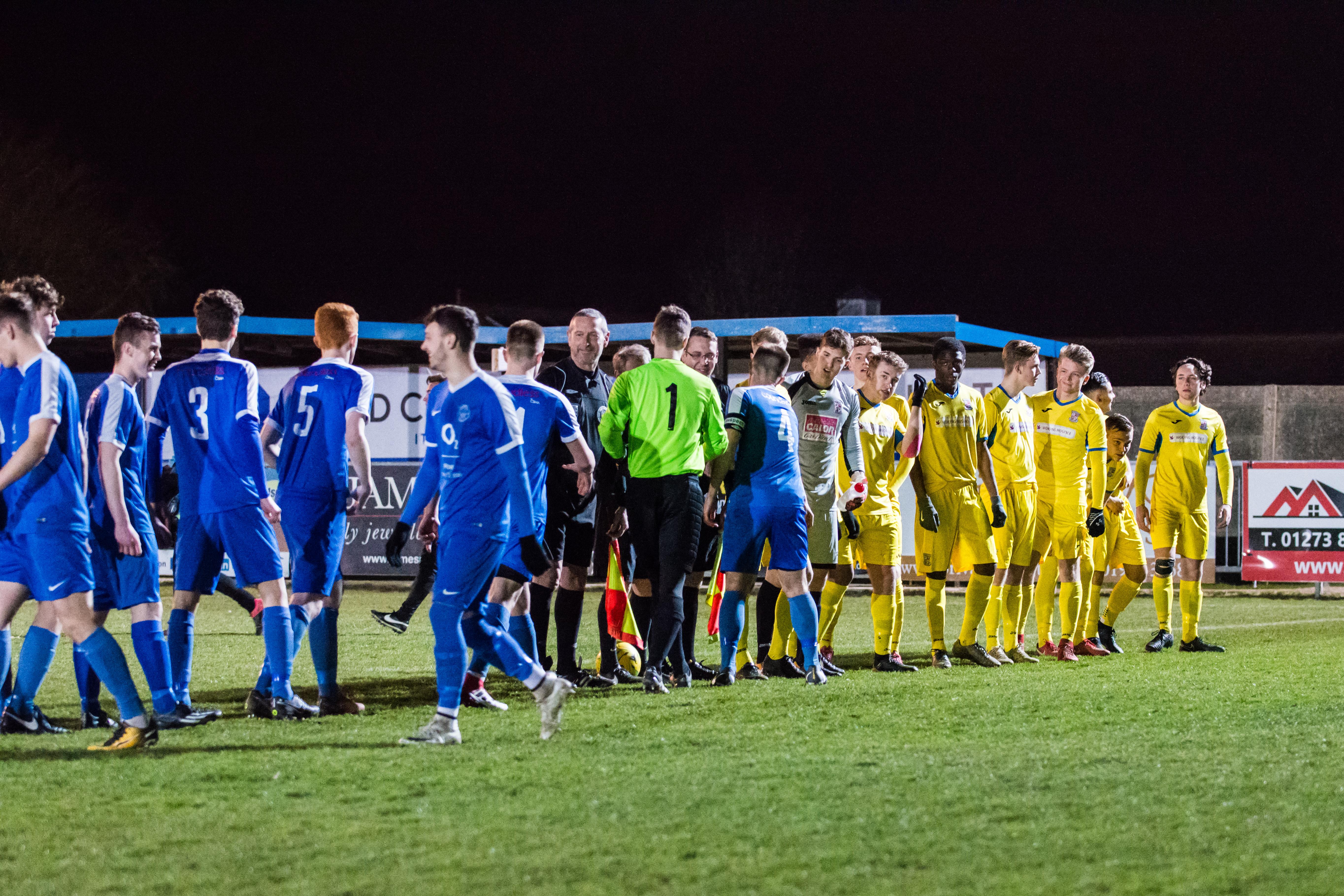 DAVID_JEFFERY Shoreham FC U18s vs Woking FC Academy 22.03.18 15