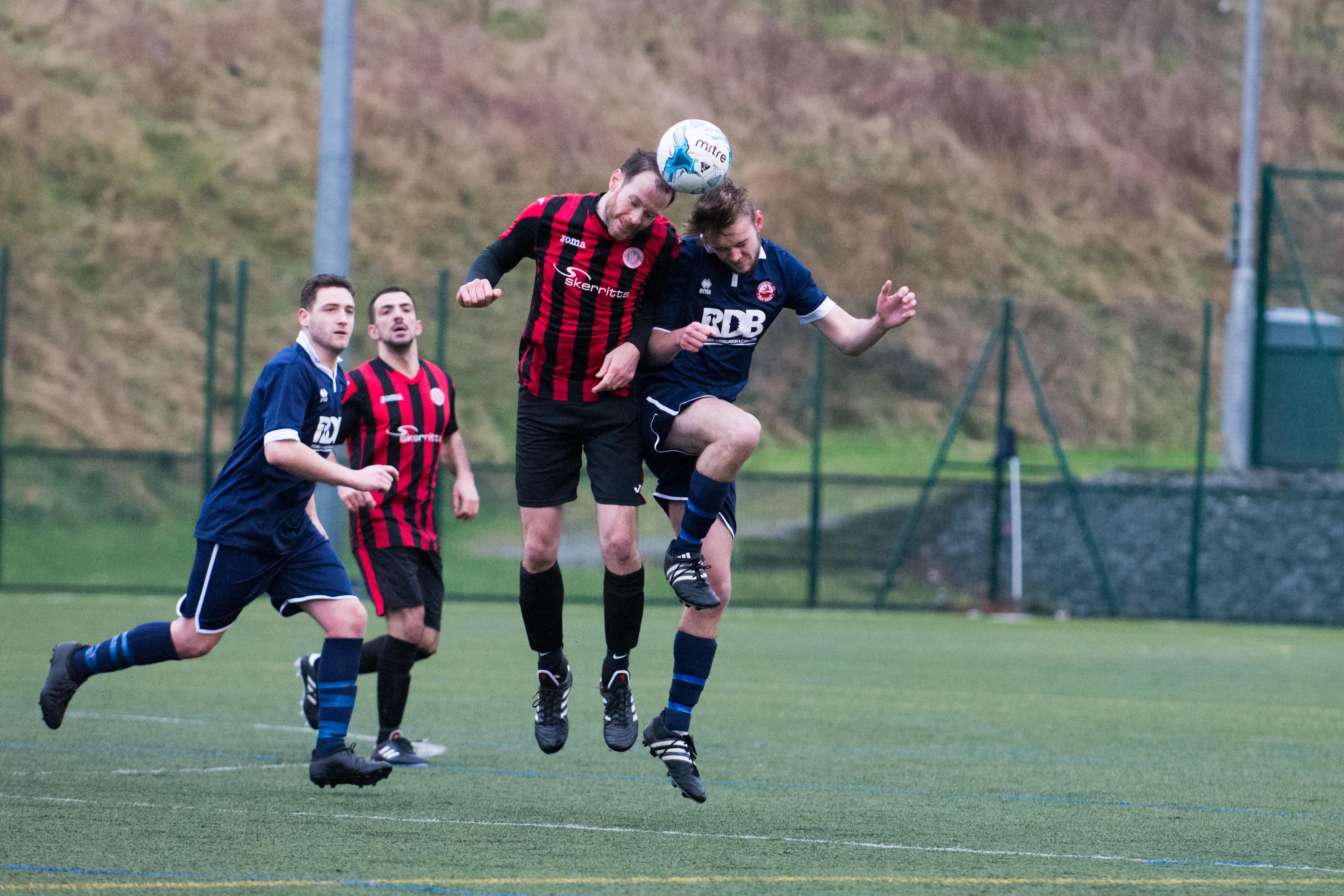 AFC Varndeanians Res vs Arundel FC Res 10.02.18 48