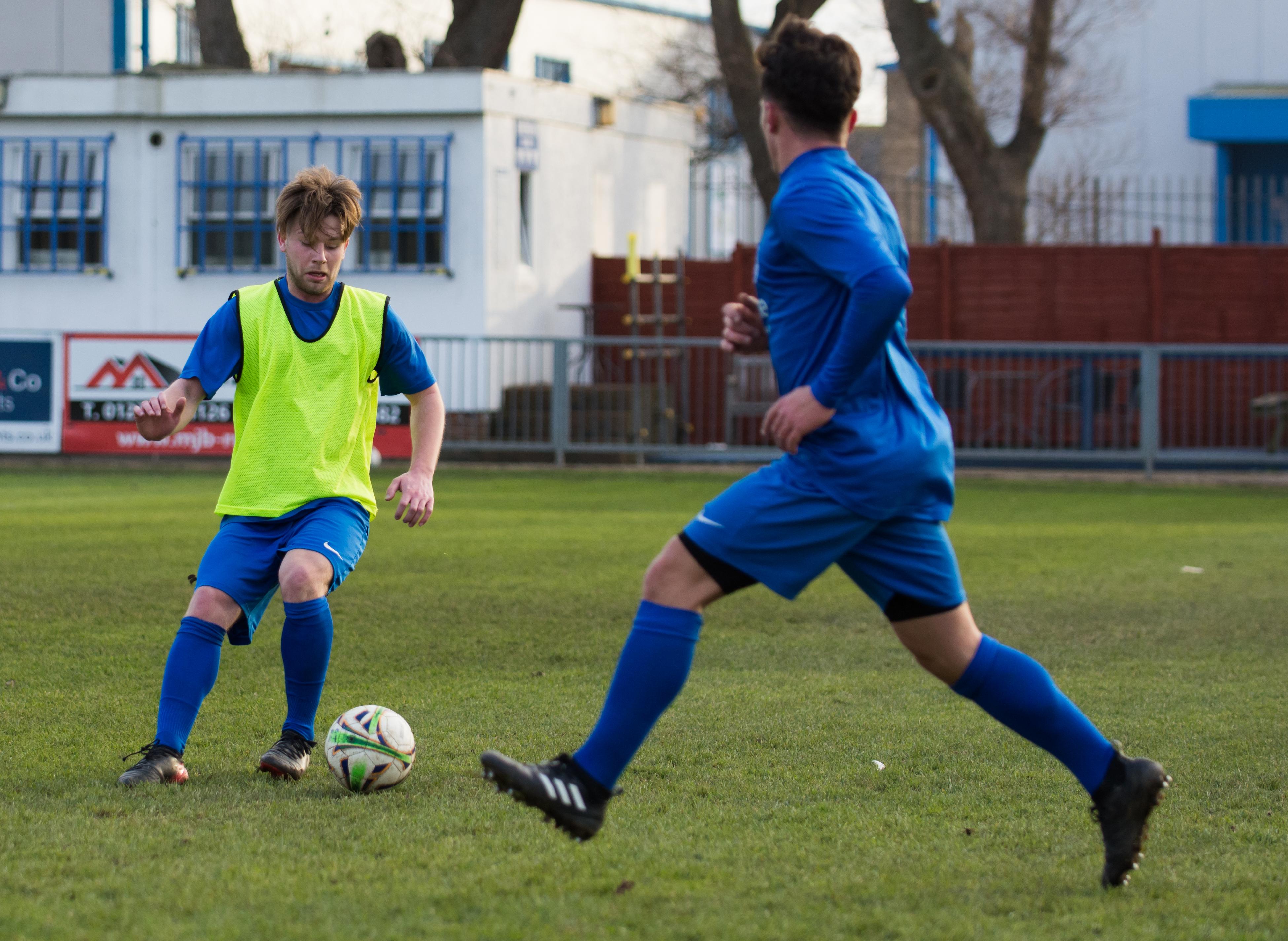 Shoreham FC vs Molesey FC 02.12.17 26