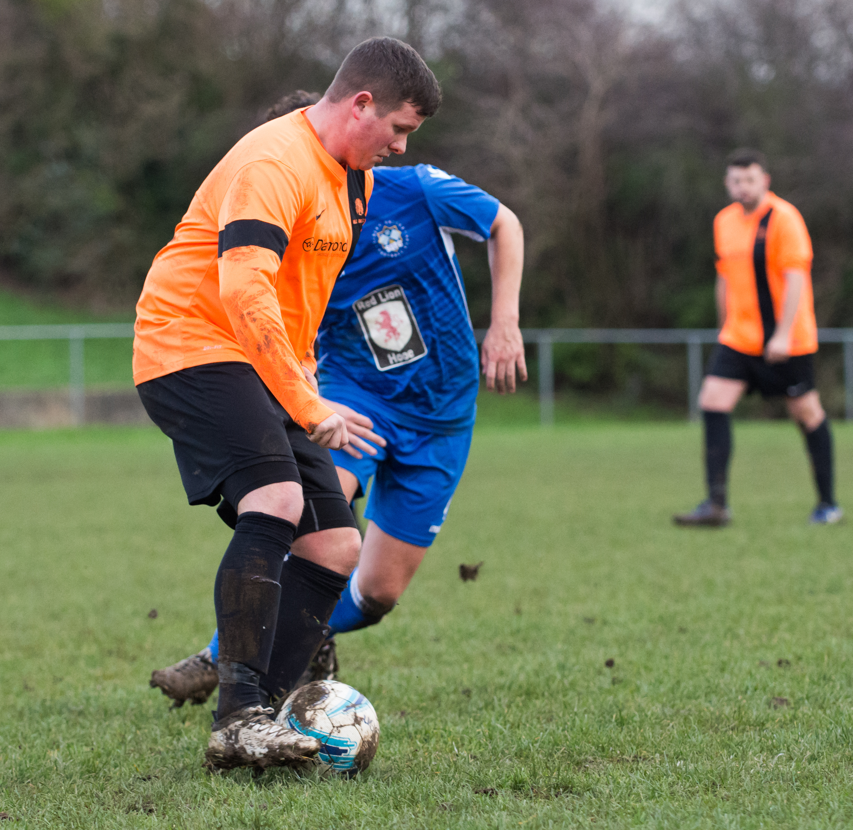 Mile Oak Res vs Sidley United 09.12.17 13