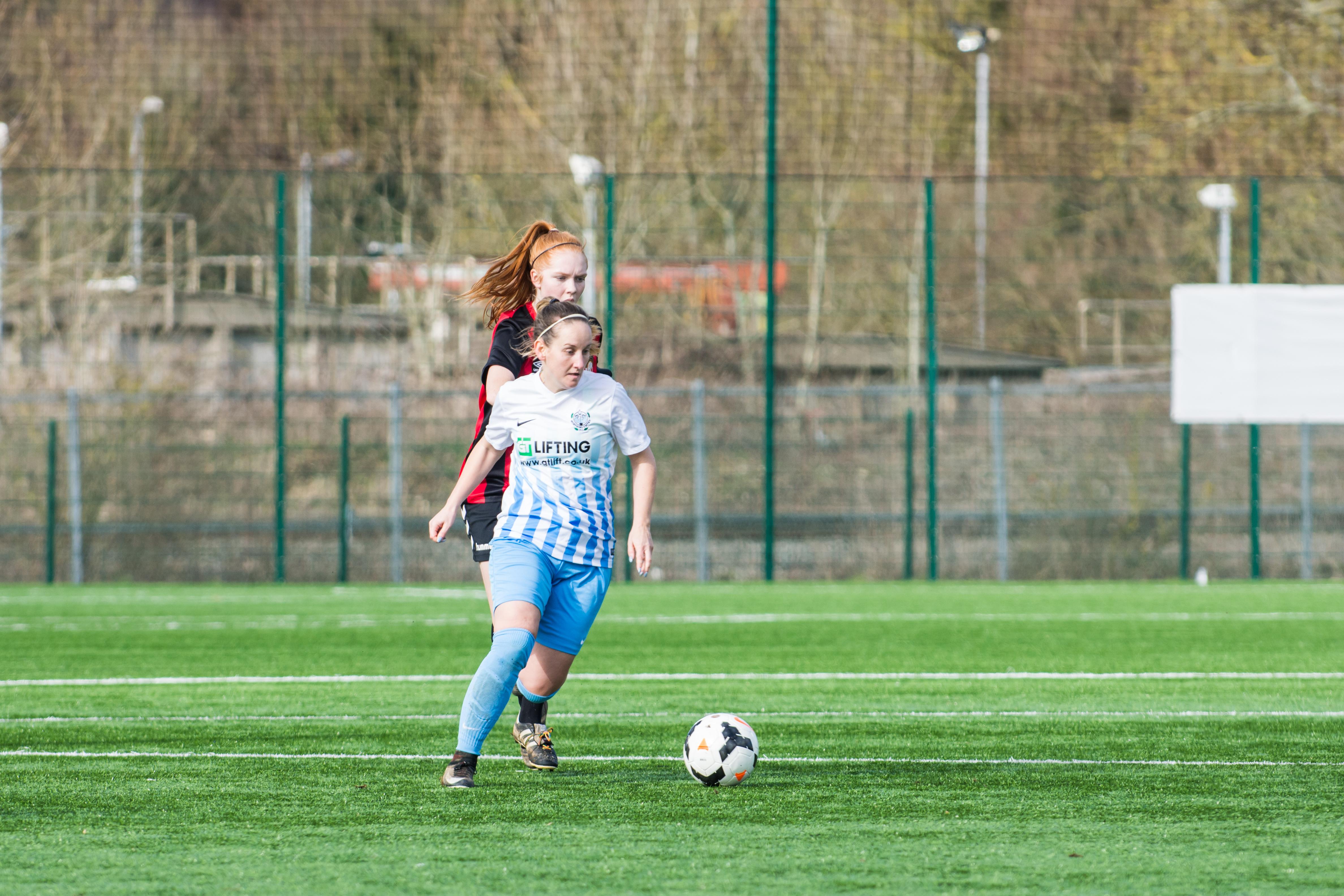 DAVID_JEFFERY Saltdean Utd Ladies FC vs Worthing Utd Ladies FC 11.03.18 07