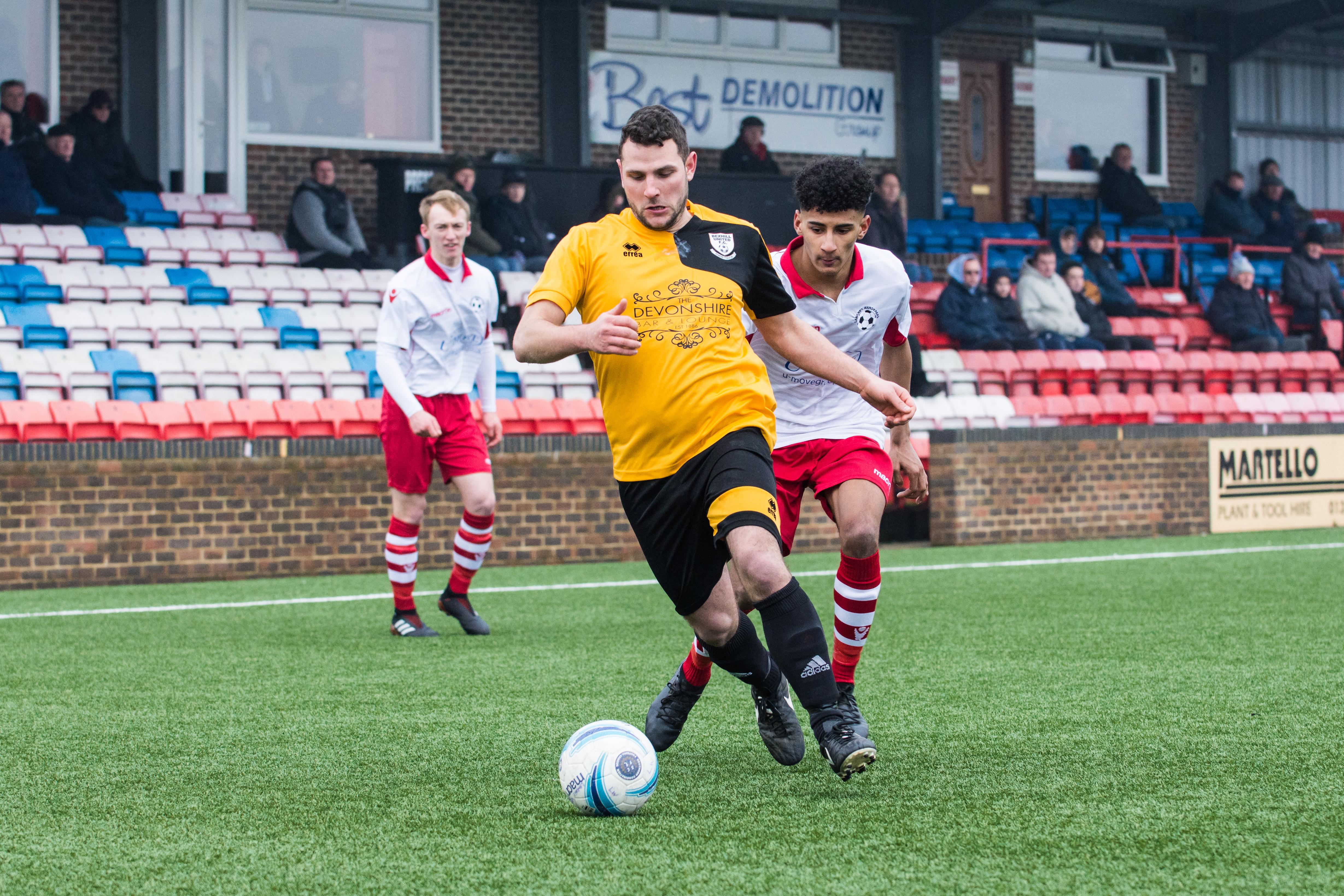 DAVID_JEFFERY Langney Wanderers FC vs Bexhill United FC 03.03.18 48