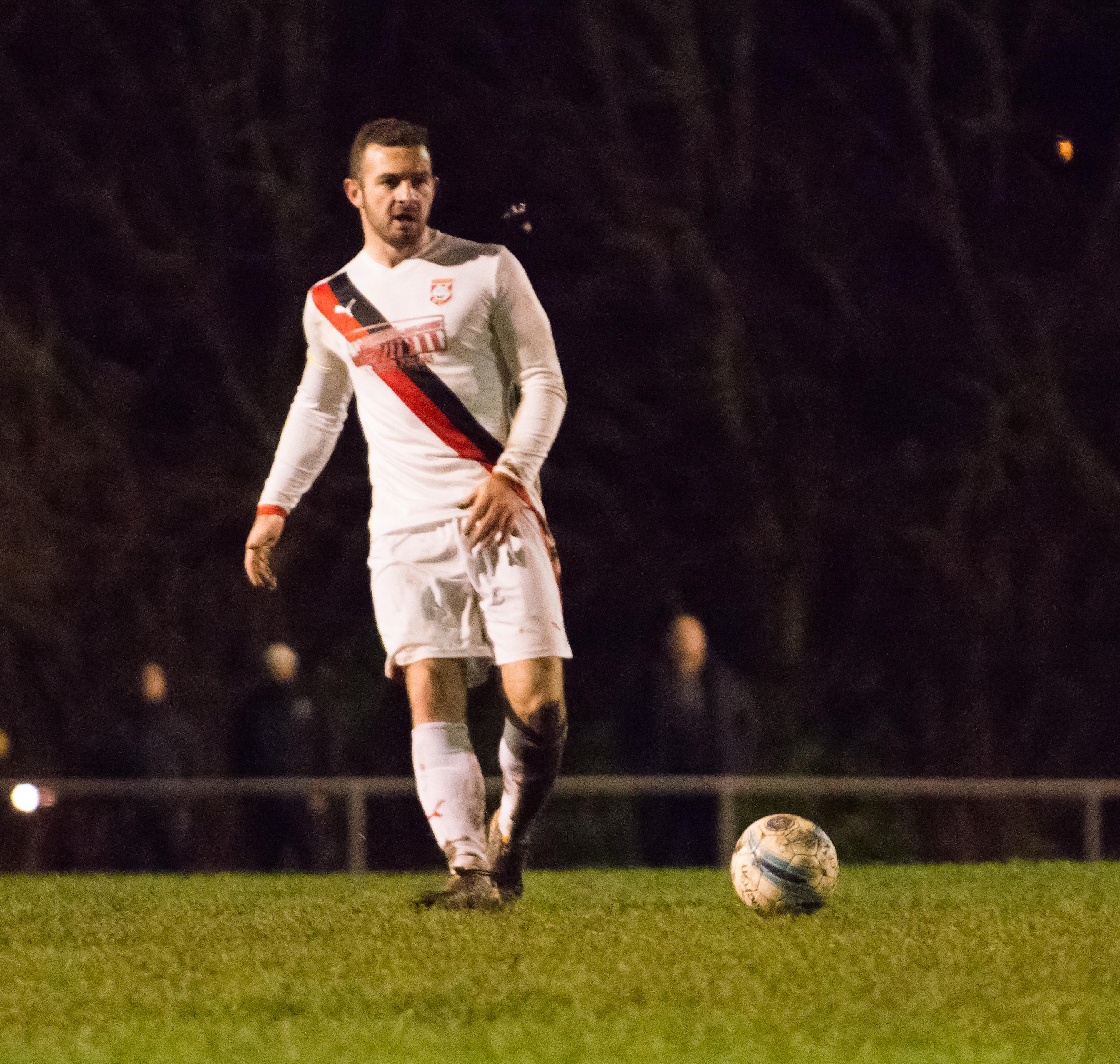 Mile Oak U21s vs Southwick FC U21s 14.12.17 42