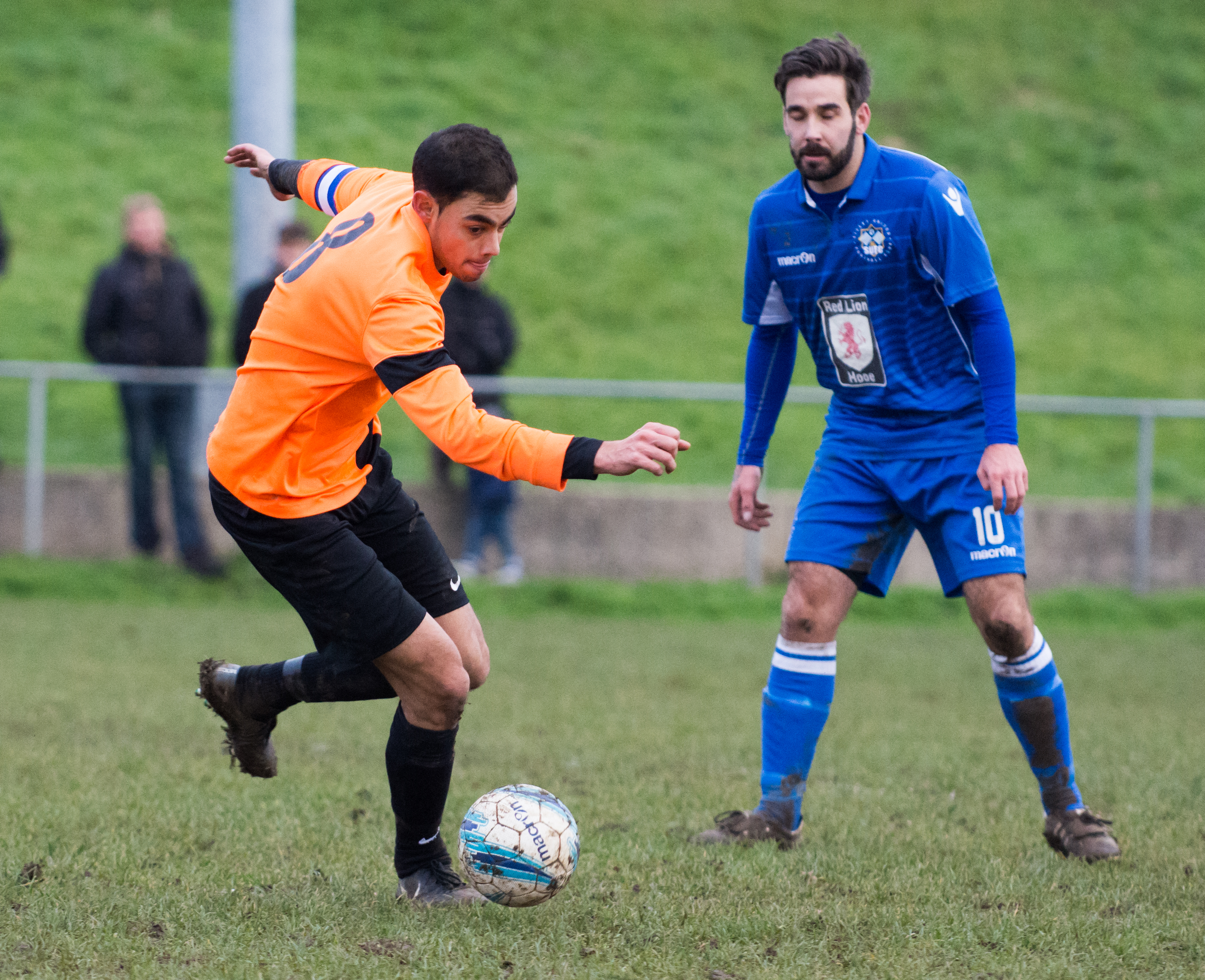 Mile Oak Res vs Sidley United 09.12.17 31