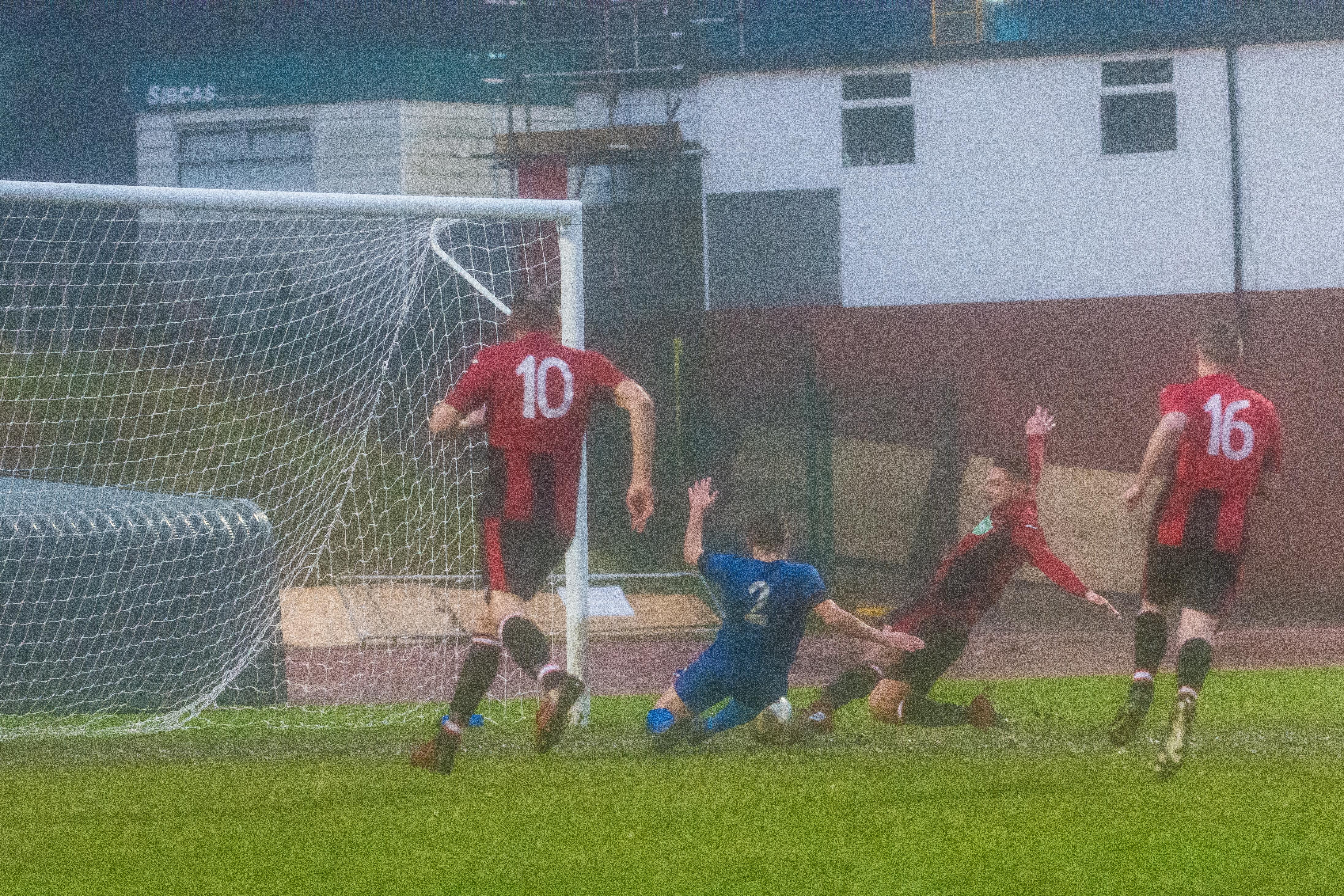 AFC Varndeanians vs Midhurst and Easebourne 27.01.18 61